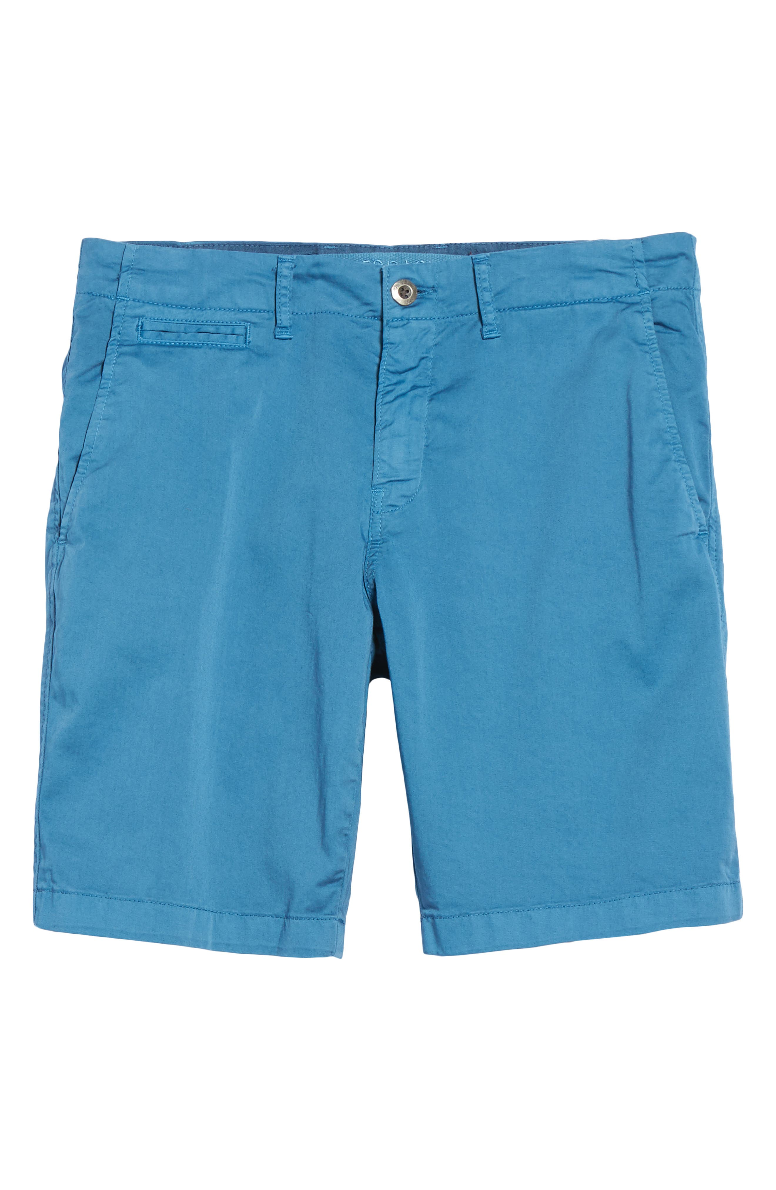 St. Barts Twill Shorts,                             Alternate thumbnail 70, color,
