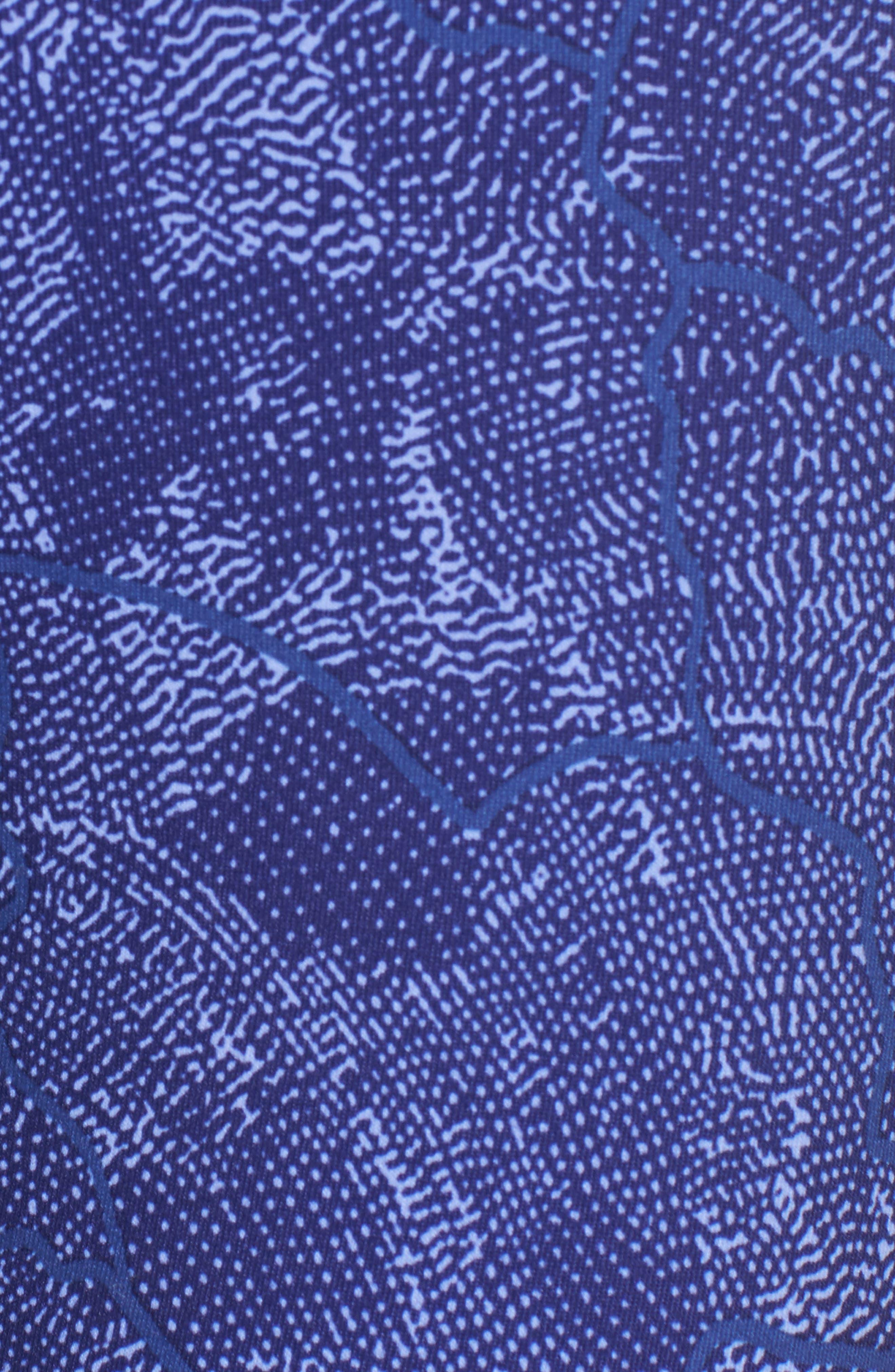 'Hatha' High Waist Crop Leggings,                             Alternate thumbnail 102, color,