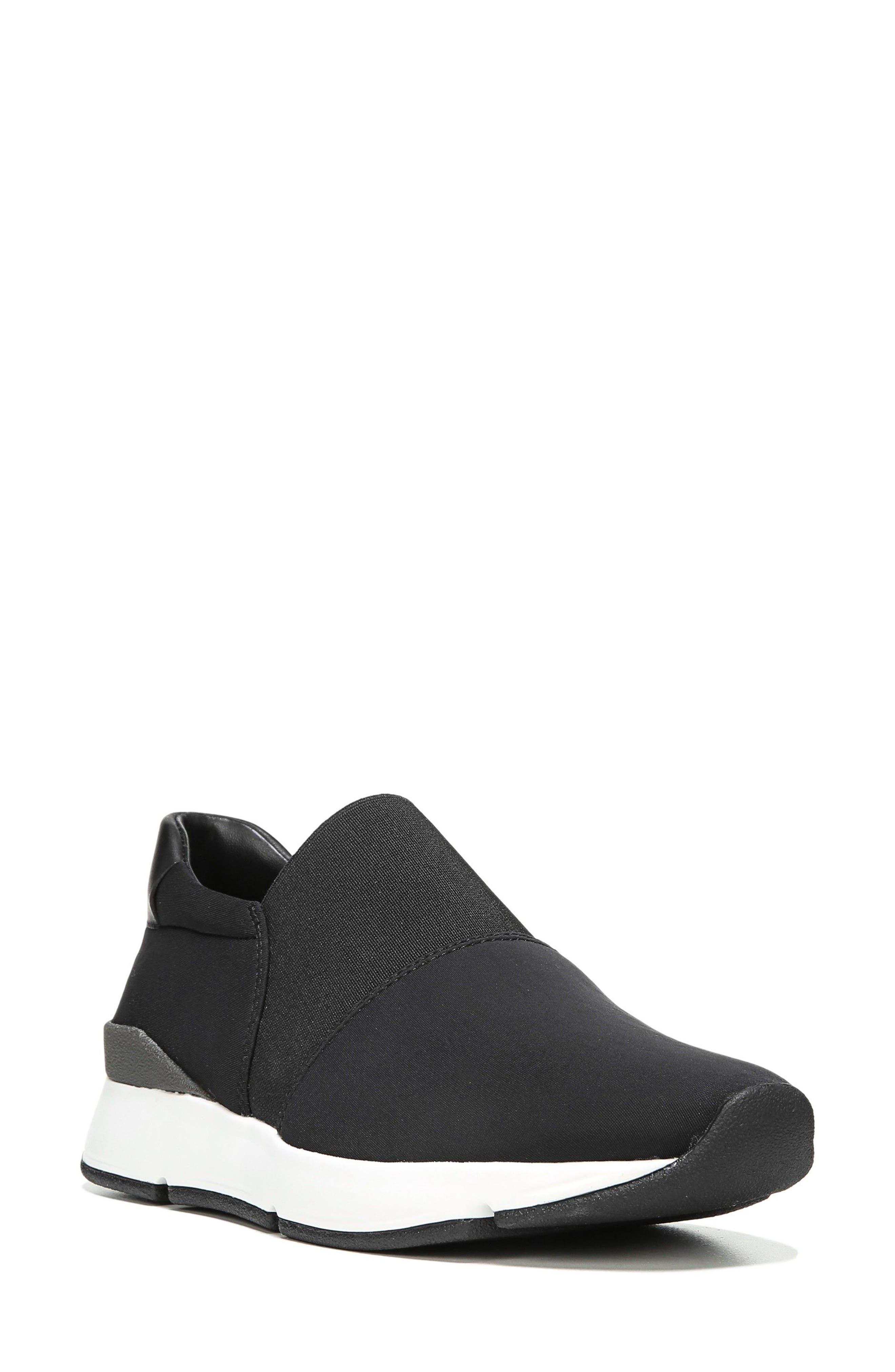 Truscott Slip-On Sneaker,                             Main thumbnail 1, color,                             001