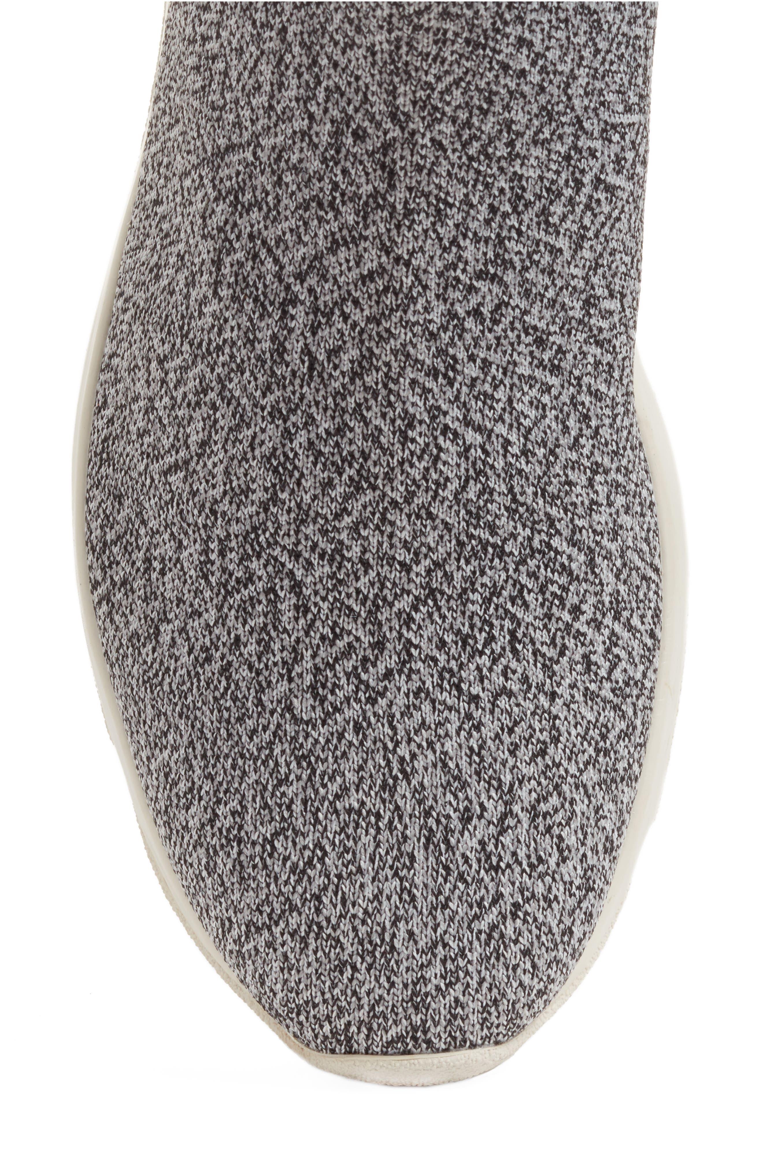 Tyra Sock Sneaker,                             Alternate thumbnail 10, color,