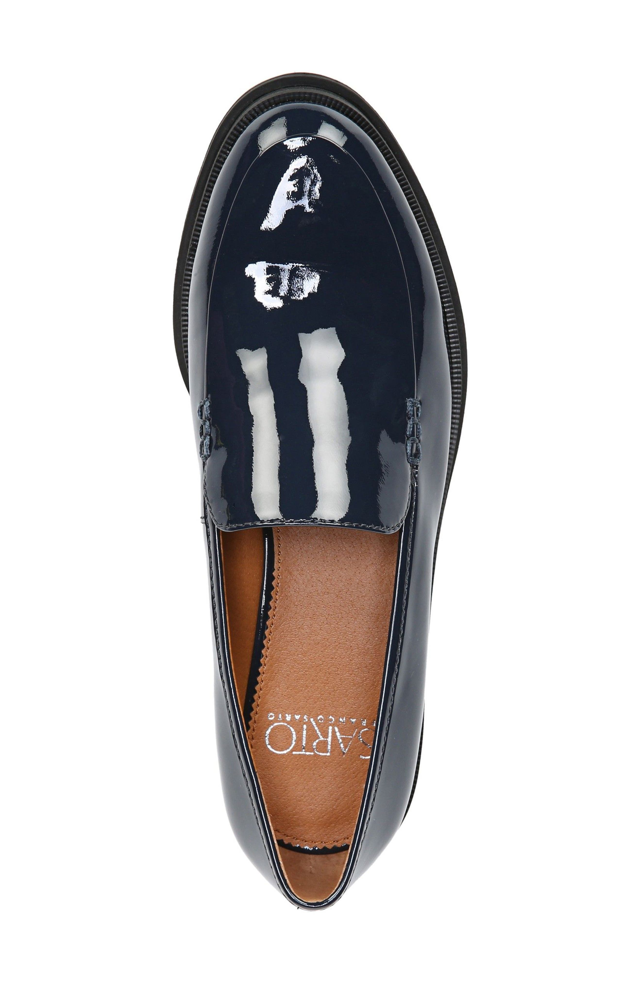 Ayers Loafer Flat,                             Alternate thumbnail 49, color,