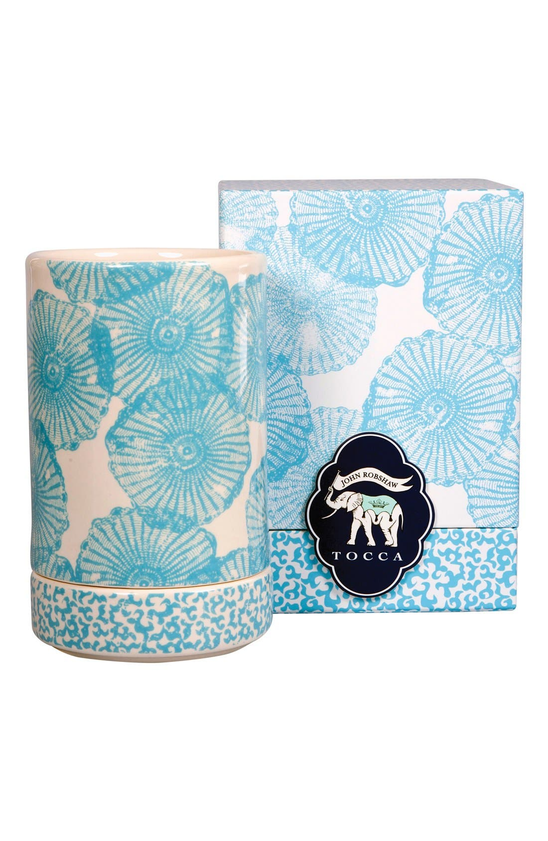 John Robshaw for TOCCA Candle,                             Alternate thumbnail 6, color,