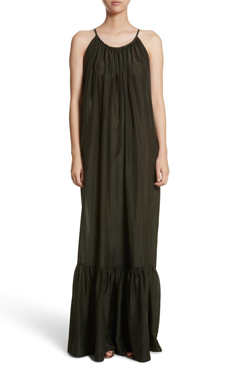Silk Dress Nordstrom Brigitte Maxi Kalita 4nqHAz5Rxw