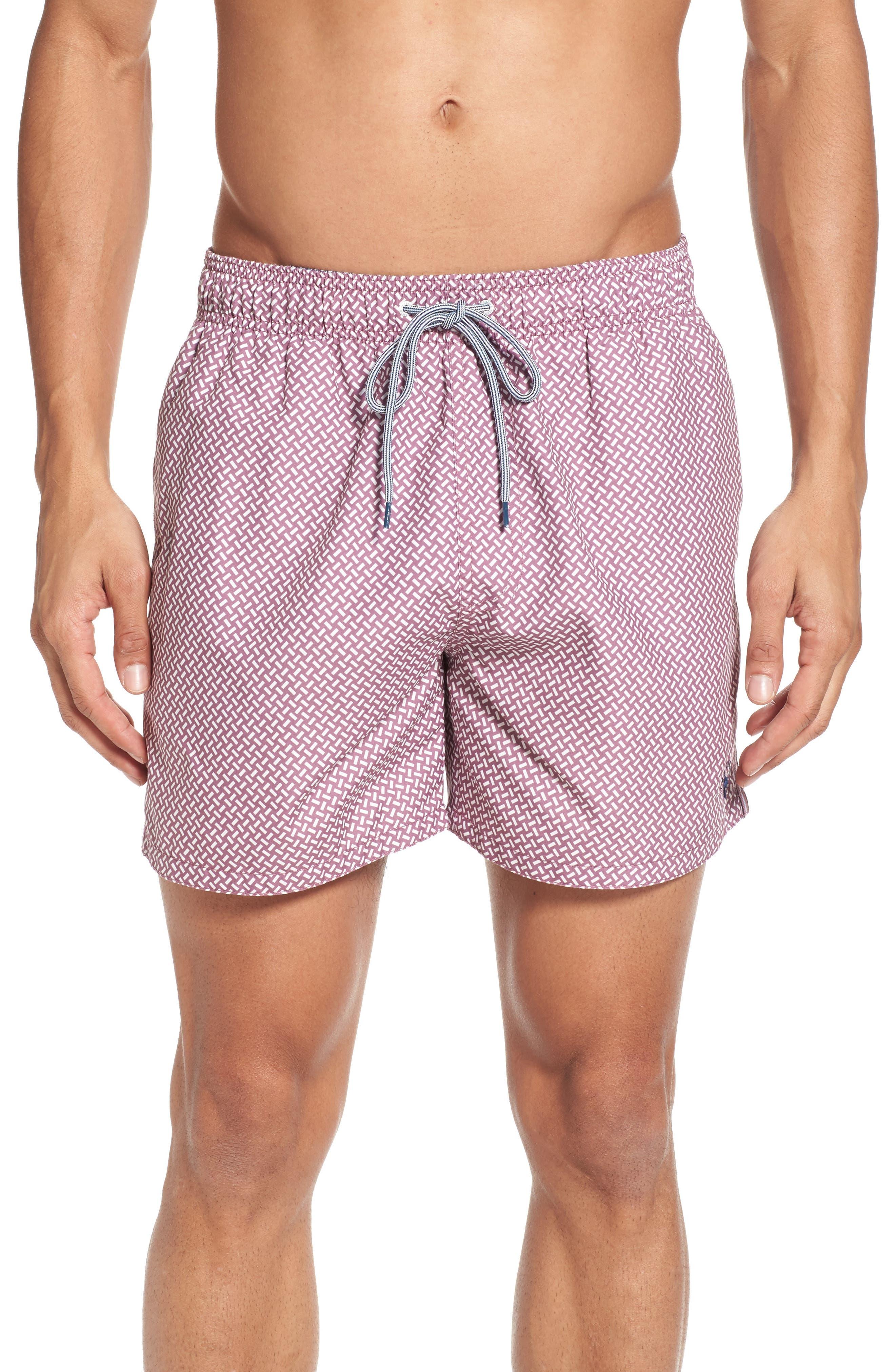 Preston Swim Shorts,                             Main thumbnail 2, color,