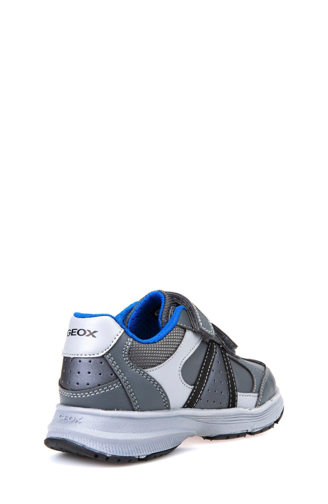 Top Fly Sneaker,                             Alternate thumbnail 4, color,