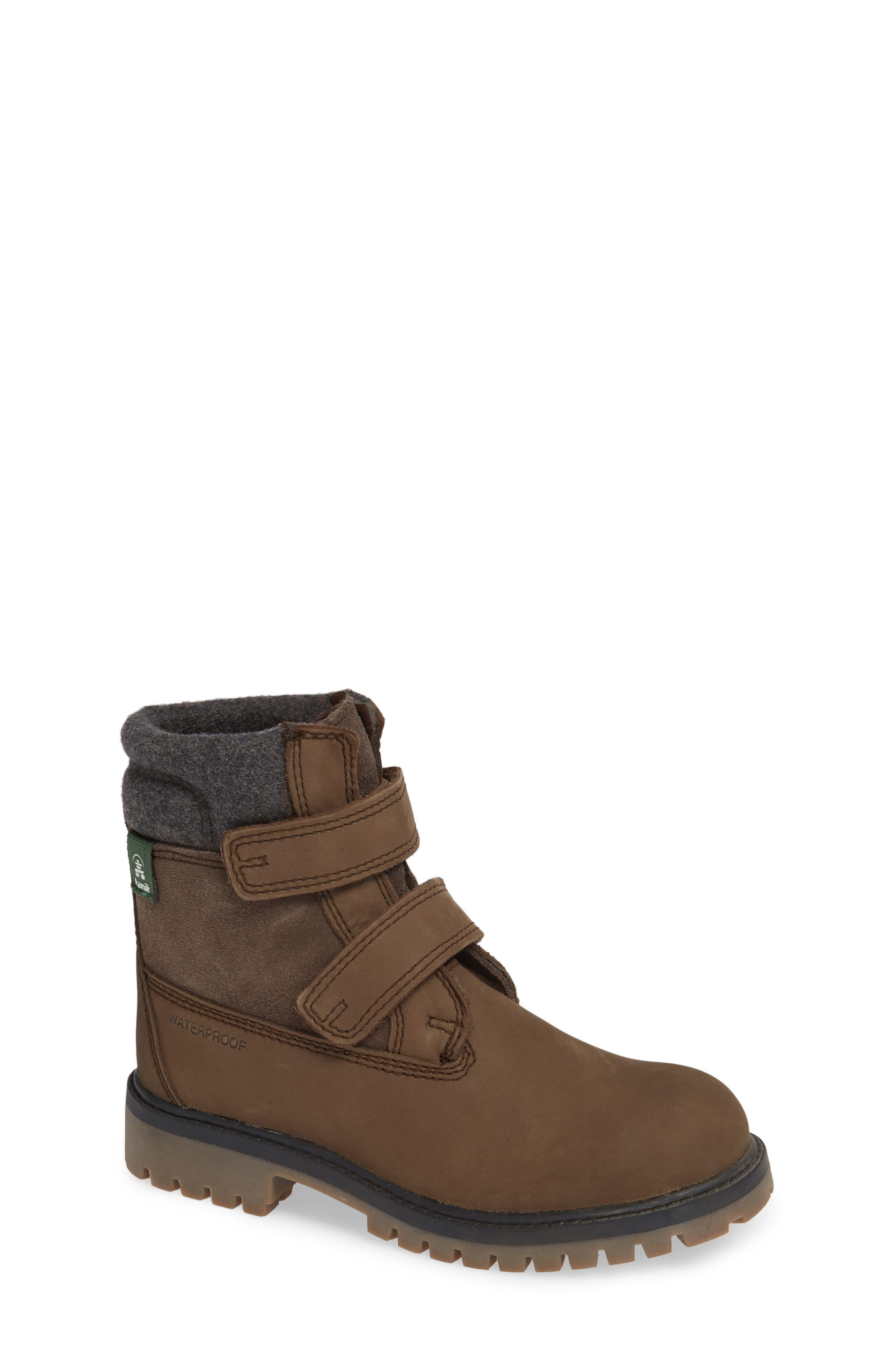 Takodav Waterproof Boot, Main, color, 200
