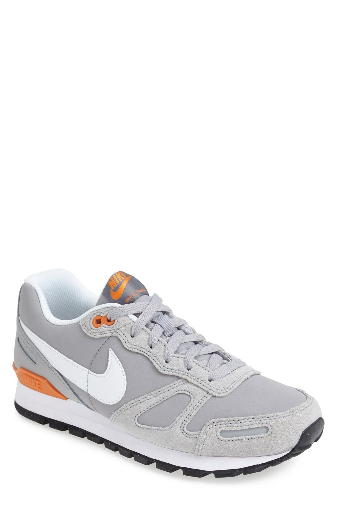 NIKE 'Air Waffle Trainer' Sneaker, Main, color, 062