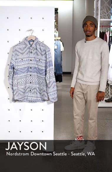Durango CPO Cotton Work Shirt, sales video thumbnail
