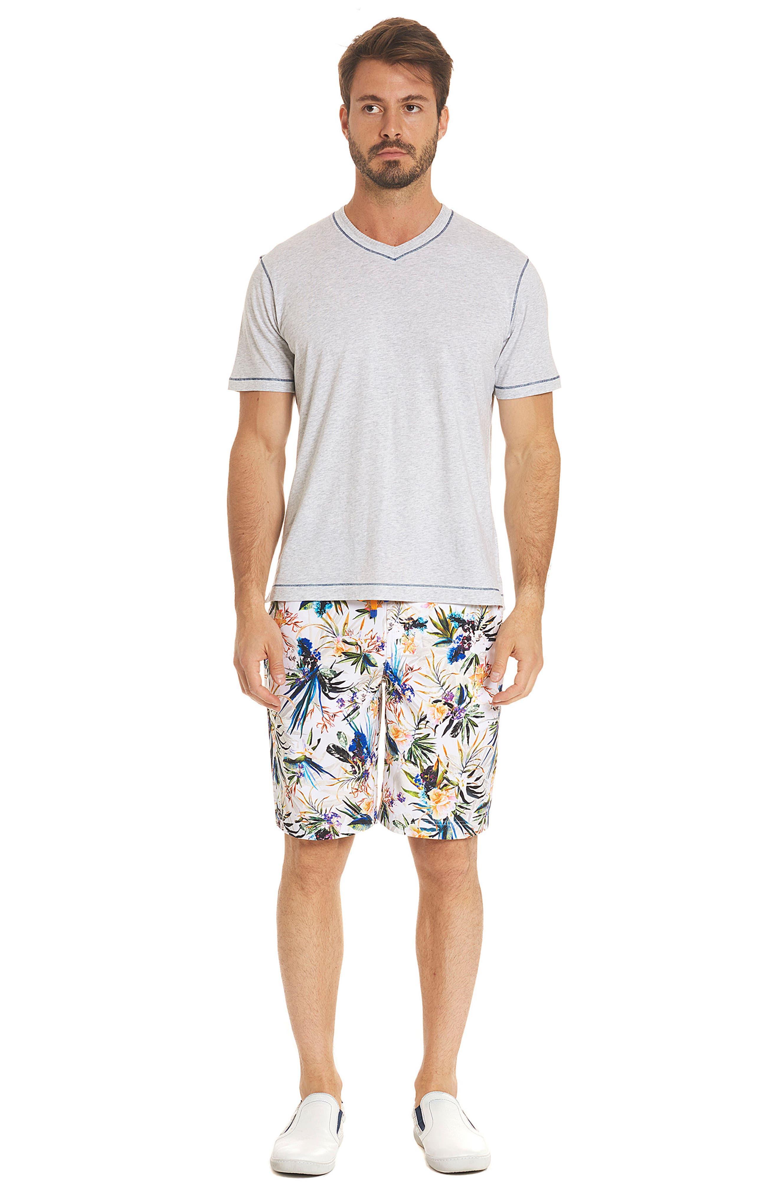 Rumba Board Shorts,                             Alternate thumbnail 7, color,                             250