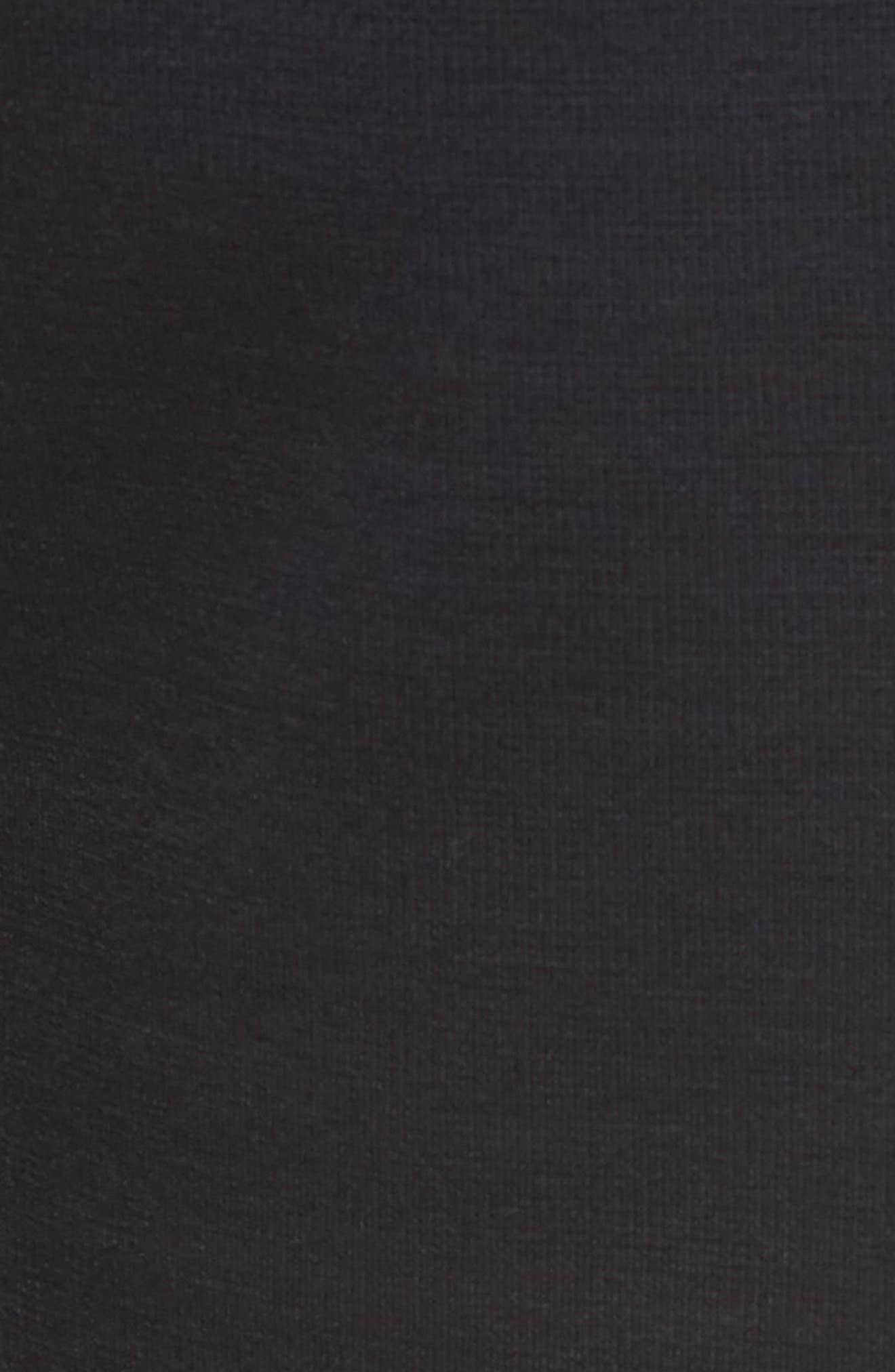 Banks-J Wool & Cotton Joggers,                             Alternate thumbnail 5, color,                             OPEN BLUE