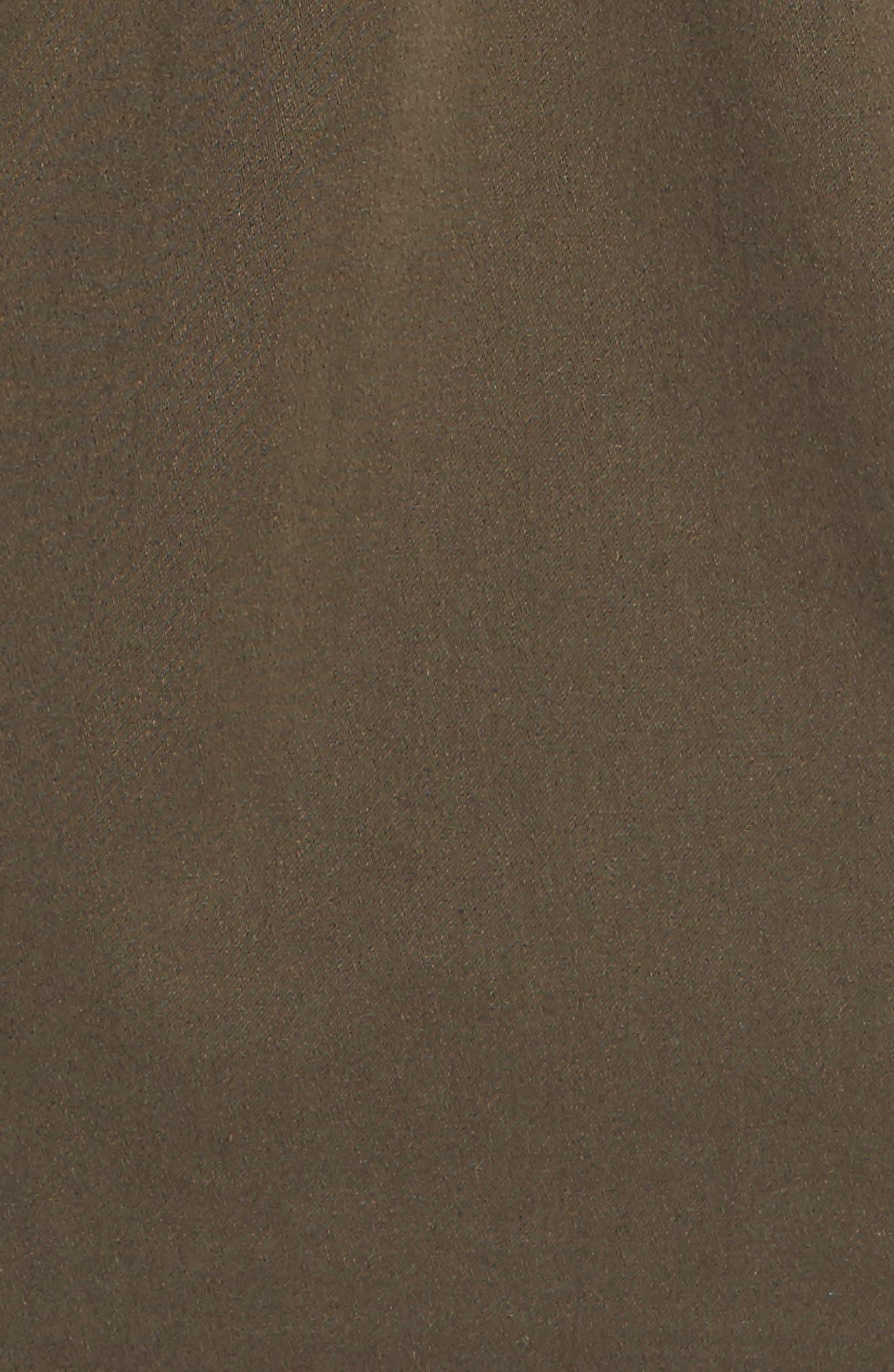 Sateen Utility Jacket,                             Alternate thumbnail 5, color,                             311