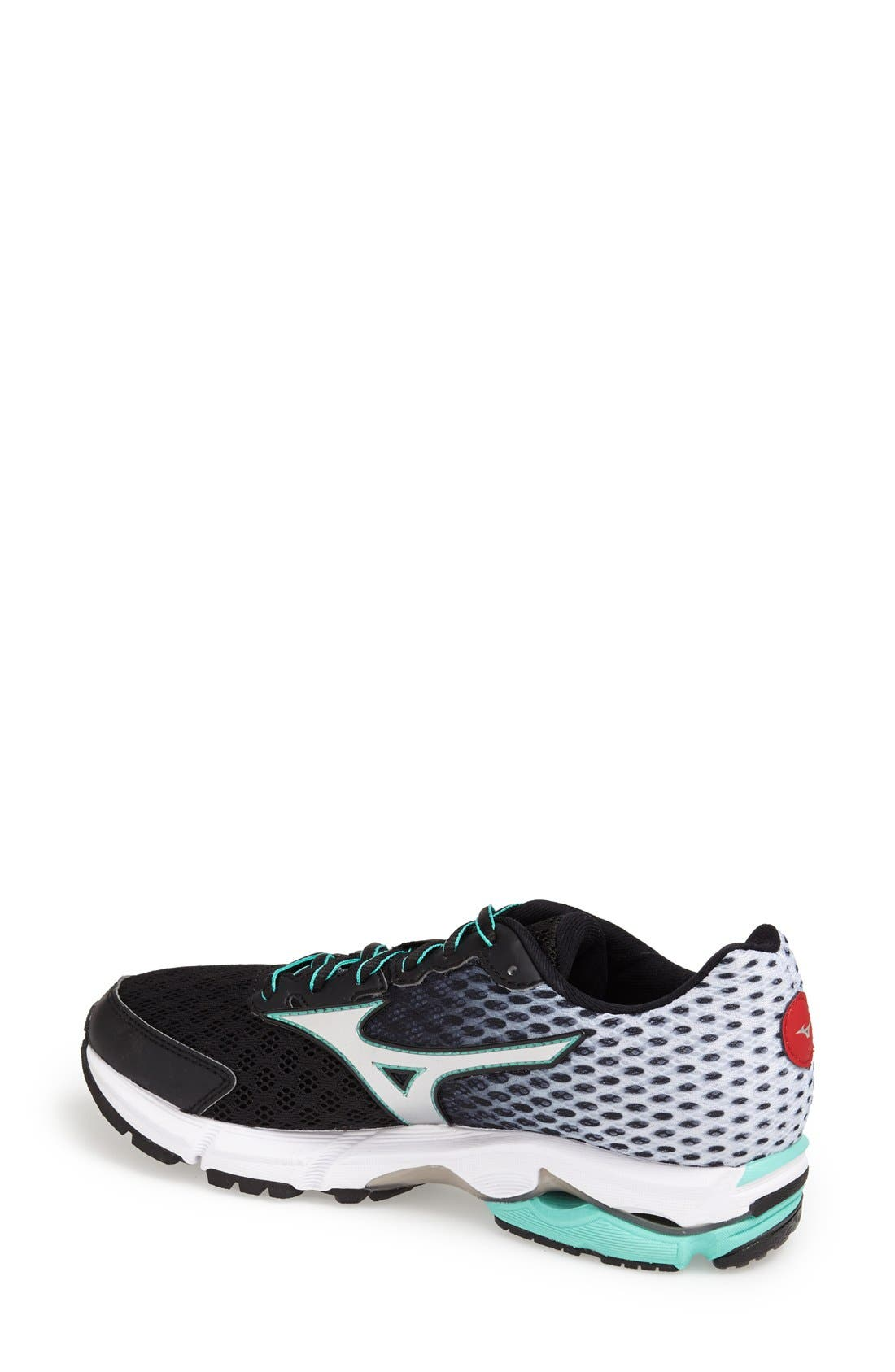 'Wave Rider 18' Running Shoe,                             Alternate thumbnail 3, color,                             017