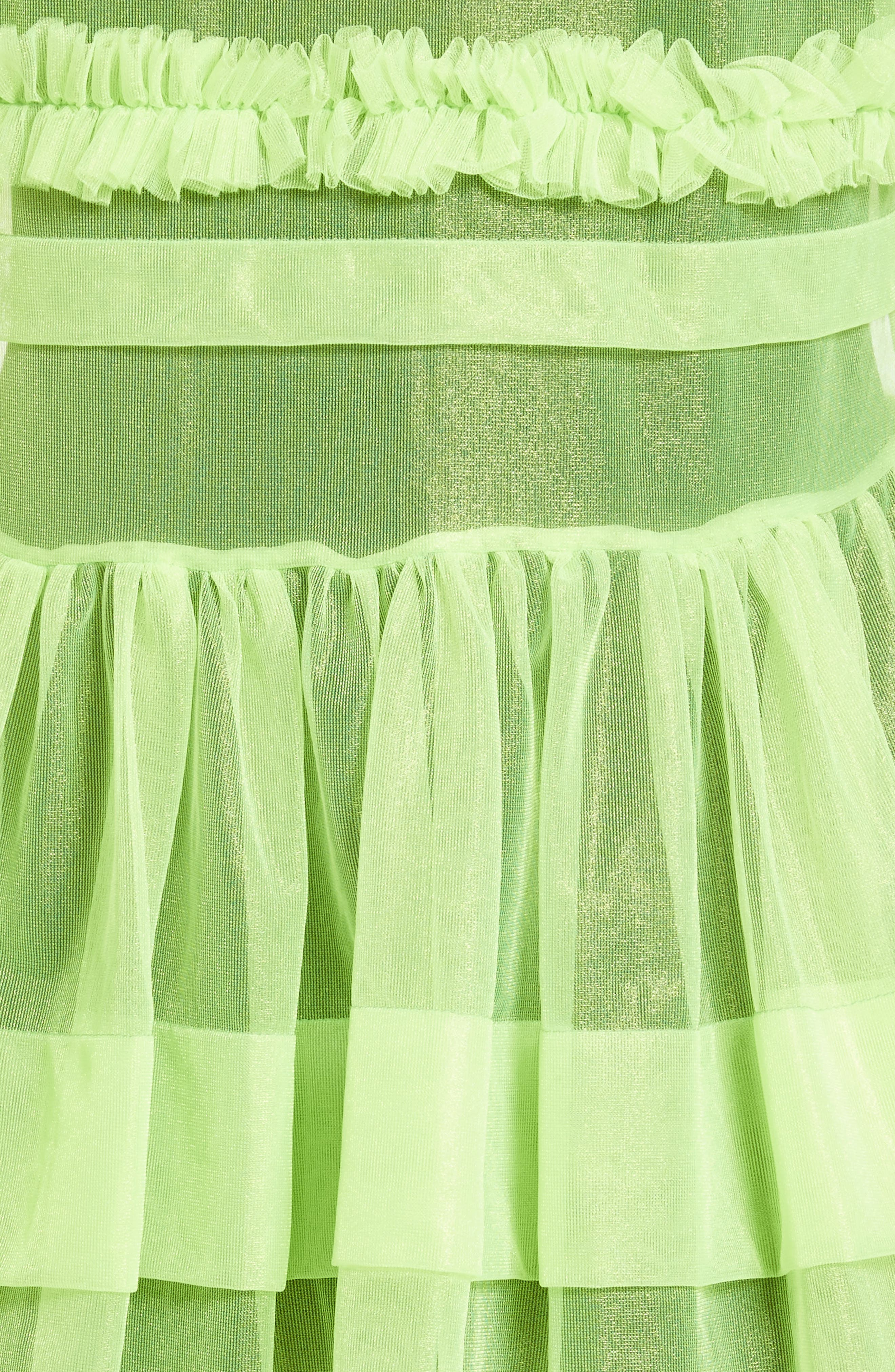 Patty Dress,                             Alternate thumbnail 6, color,                             300