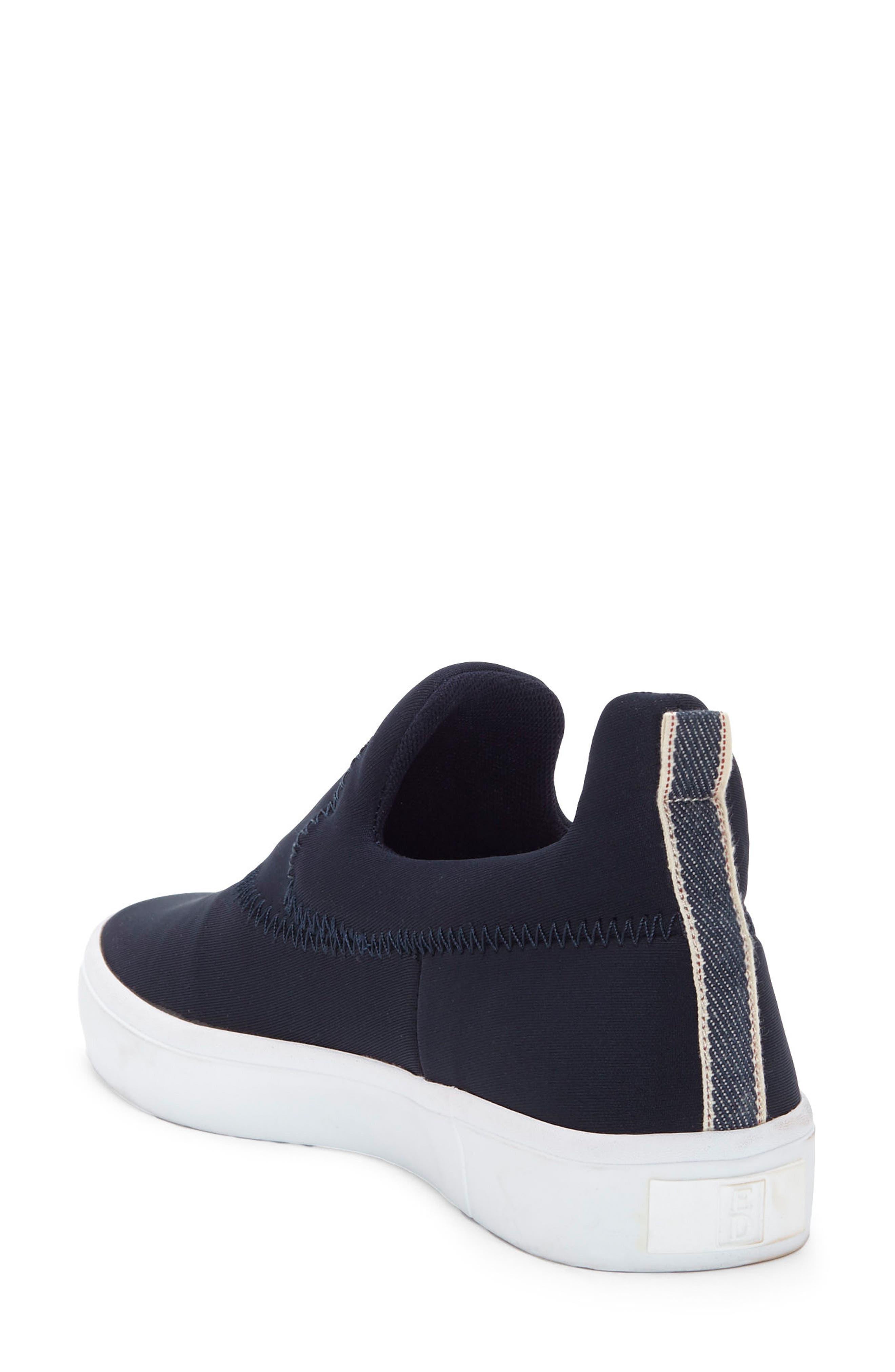 Daire Slip-On Sneaker,                             Alternate thumbnail 6, color,