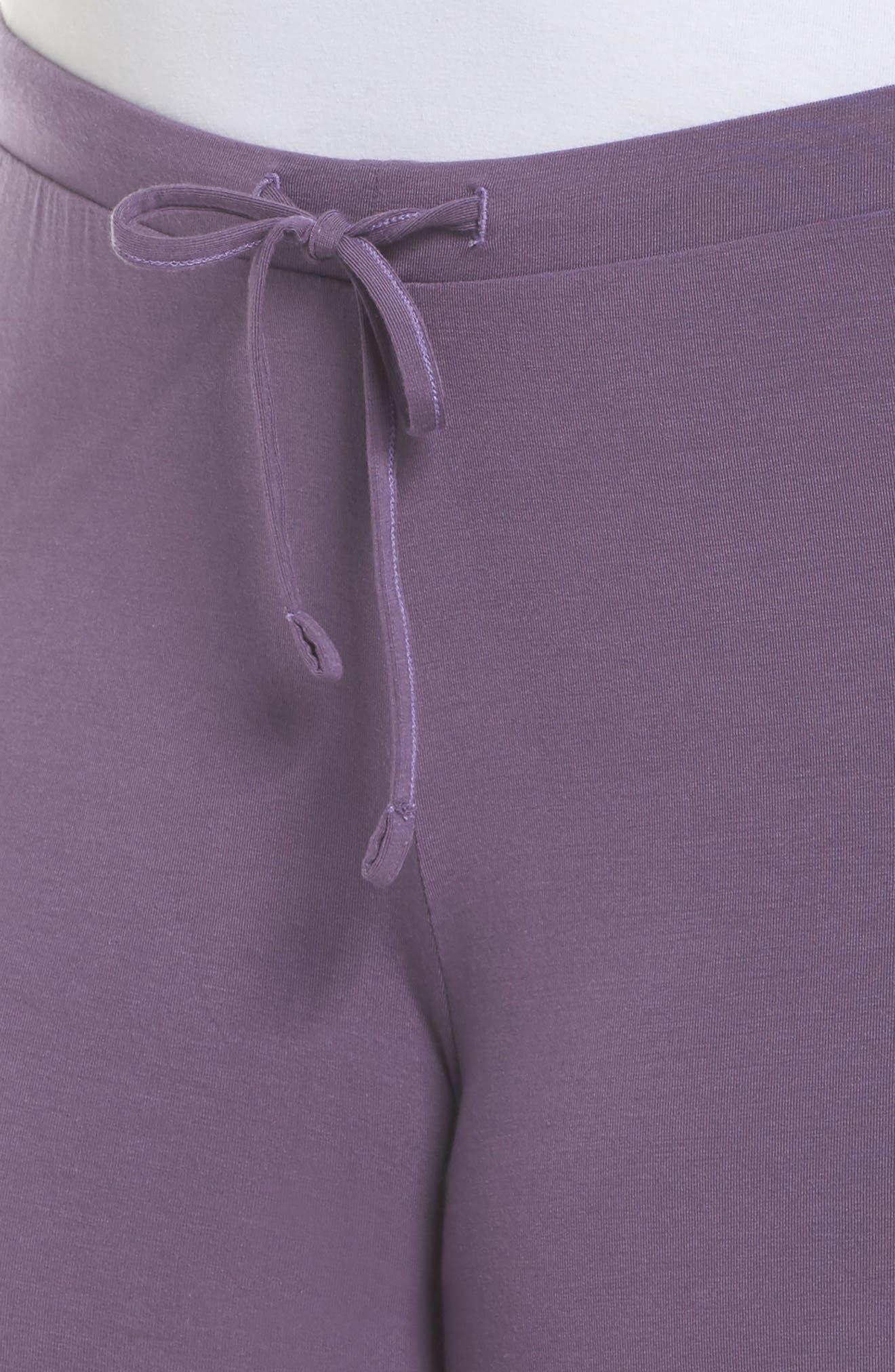 Breathe Lounge Pants,                             Alternate thumbnail 15, color,