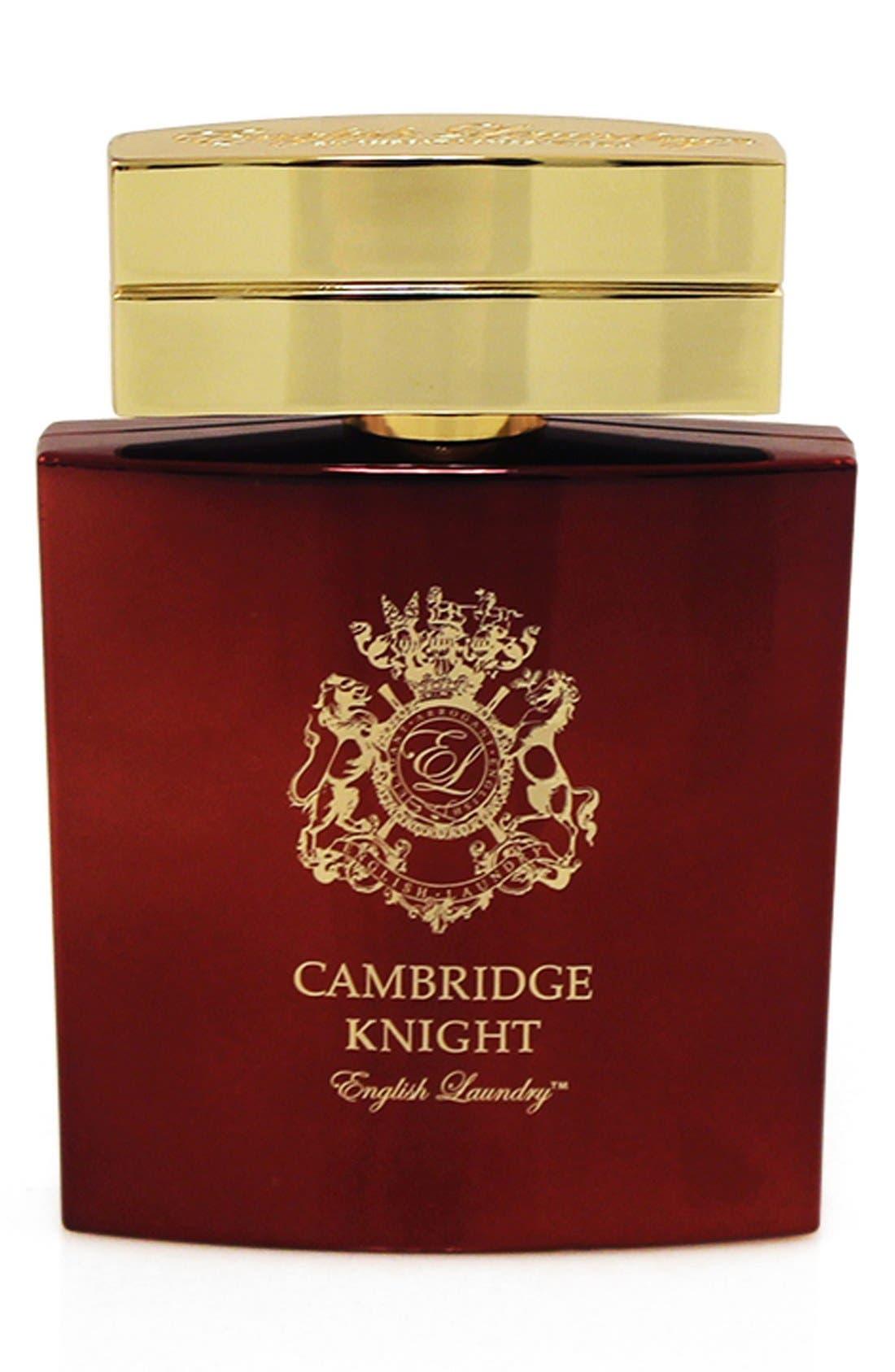 'Cambridge Knight' Eau de Parfum,                             Main thumbnail 1, color,                             000