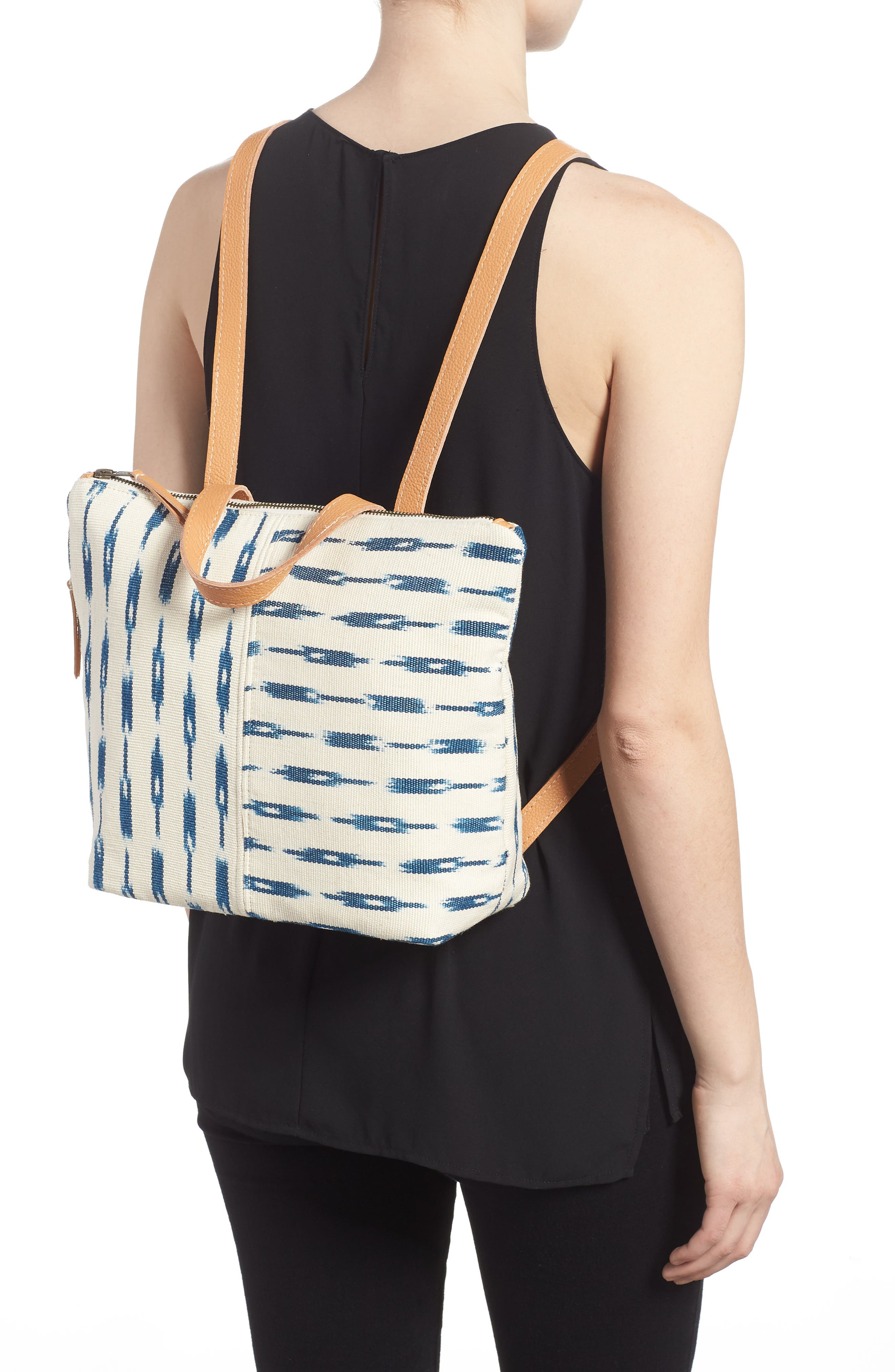 Mini Lobena Backpack,                             Alternate thumbnail 2, color,                             400