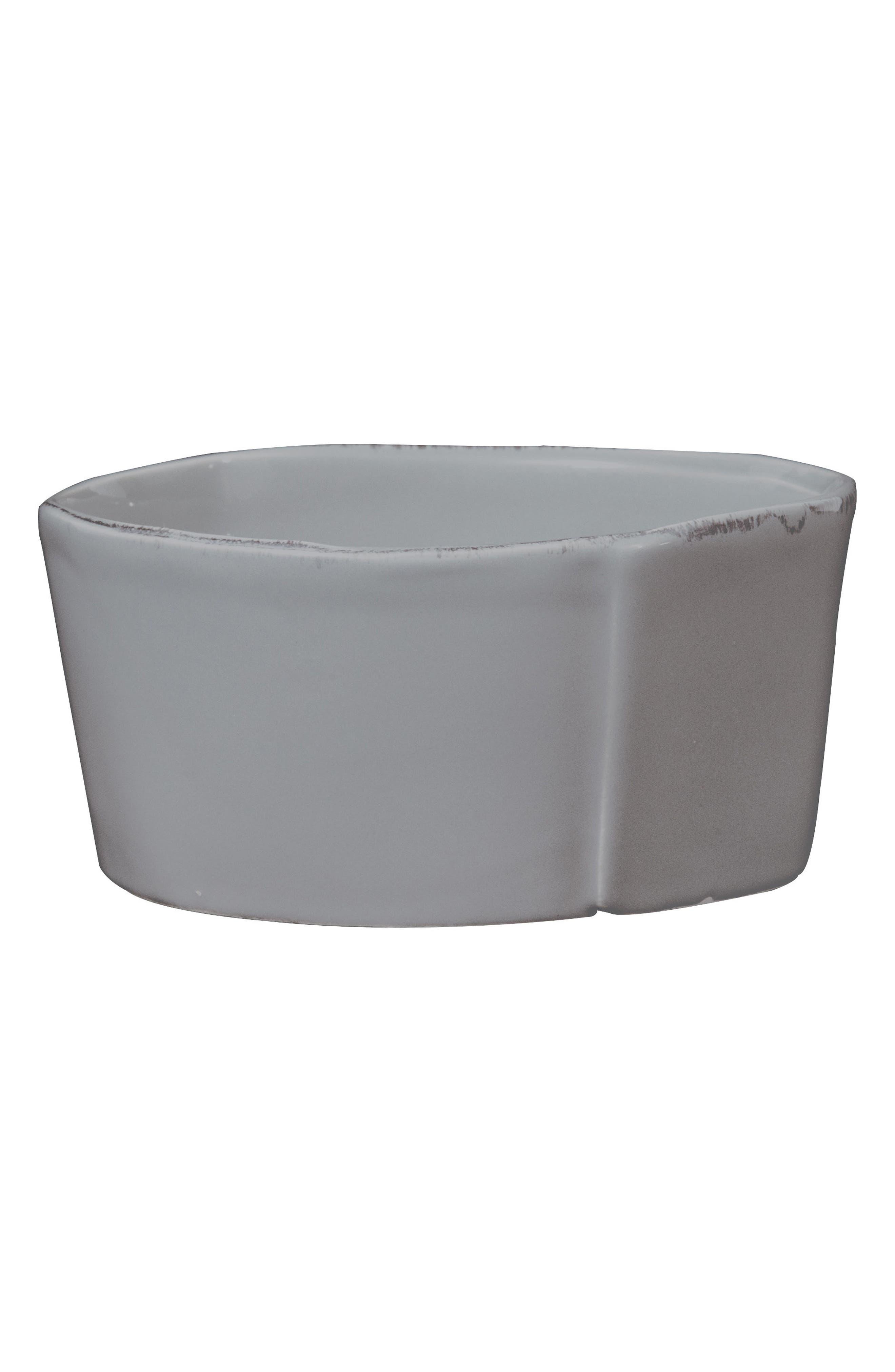 Lastra Serving Bowl,                         Main,                         color, GRAY - MEDIUM