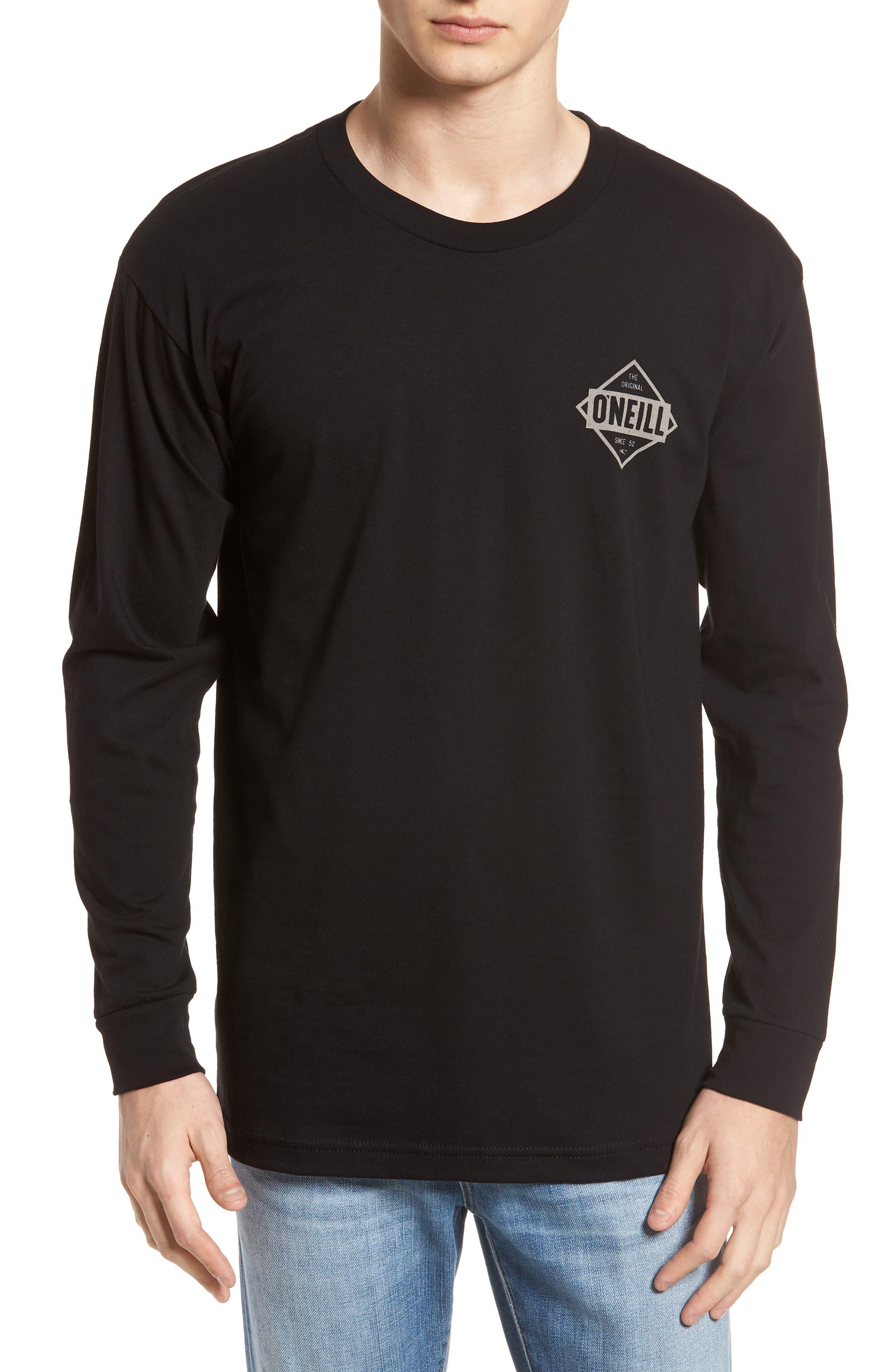 The Biz Graphic T-Shirt,                             Main thumbnail 1, color,                             001