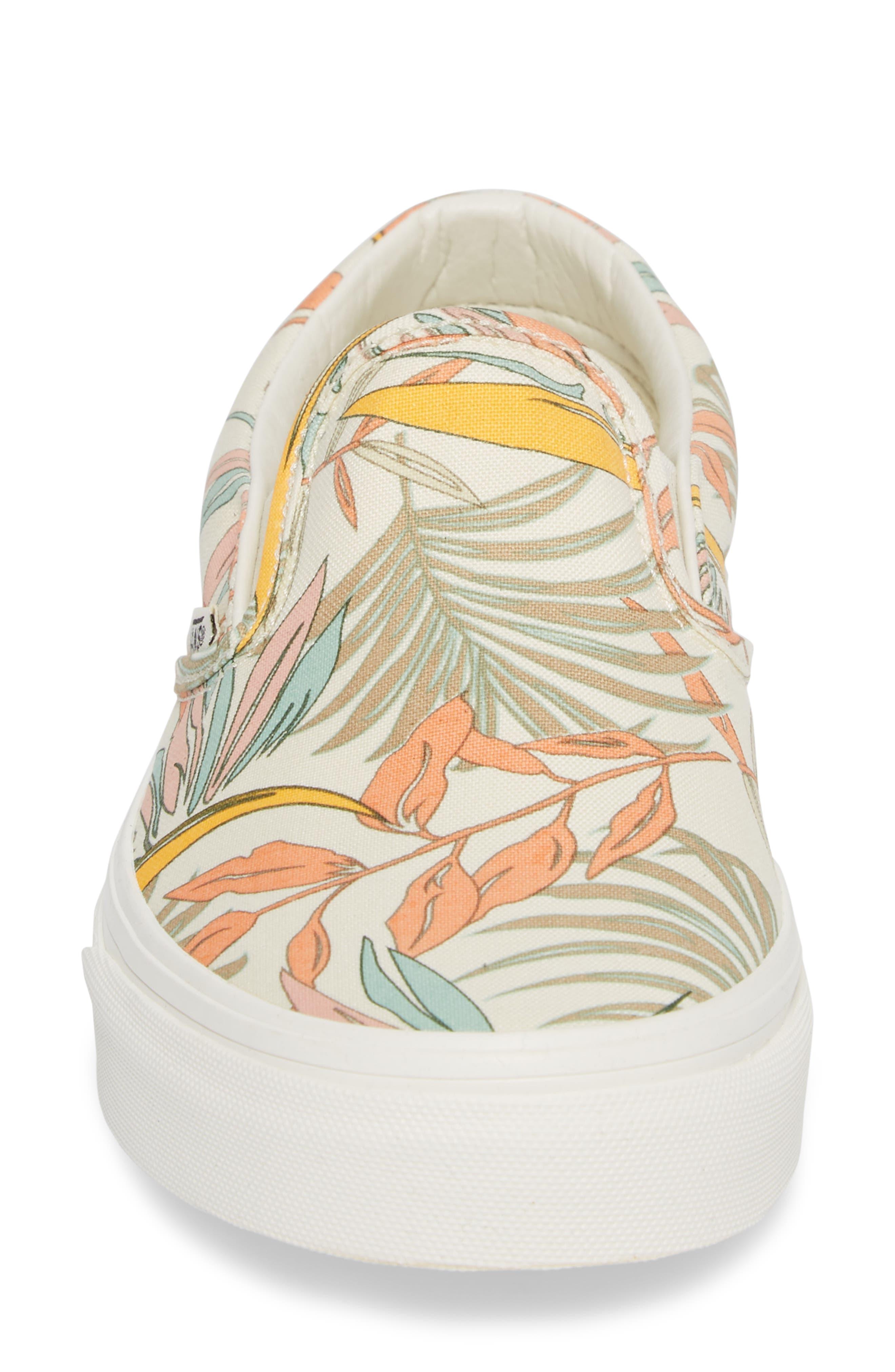 Classic Slip-On Sneaker,                             Alternate thumbnail 285, color,
