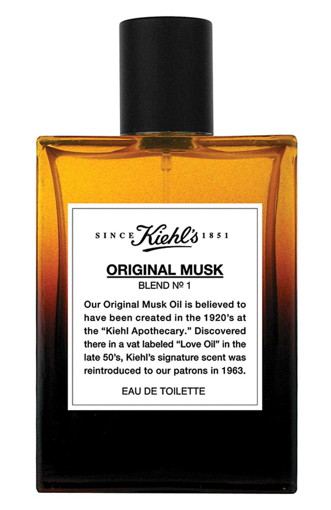 Original Musk Eau de Toilette Spray,                             Alternate thumbnail 4, color,                             NO COLOR