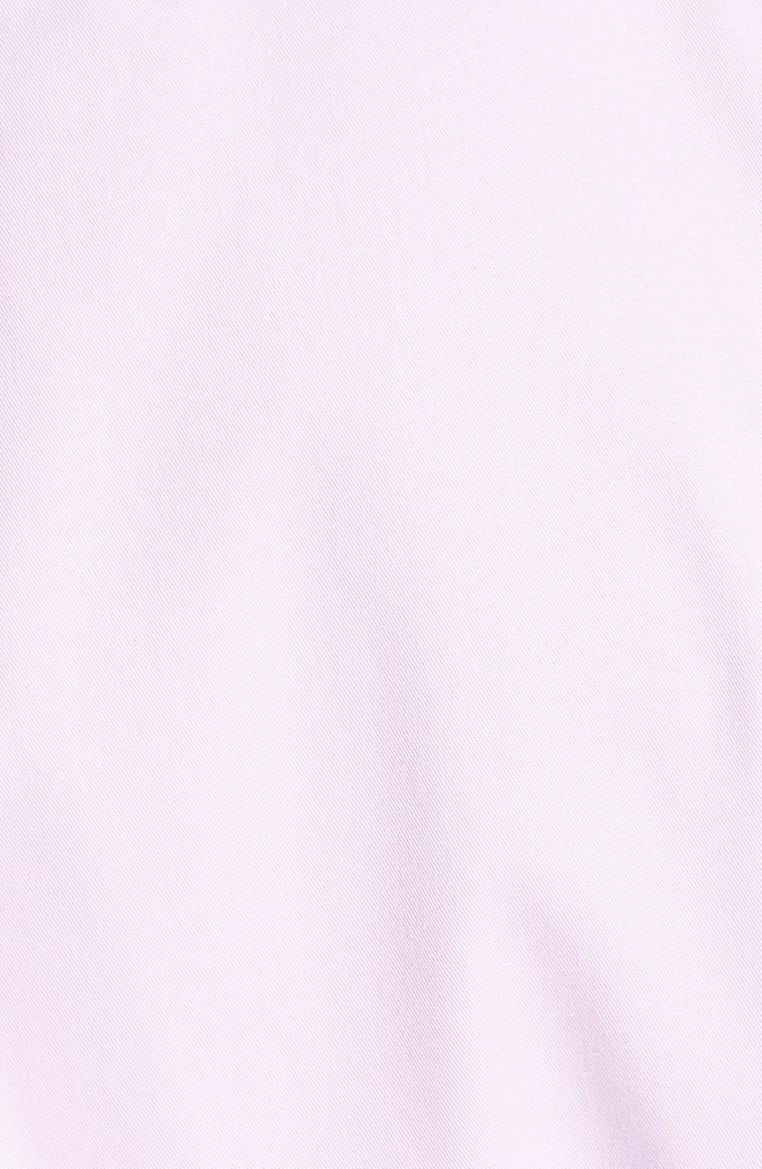 Smartcare<sup>™</sup> Traditional Fit Twill Boat Shirt,                             Alternate thumbnail 152, color,