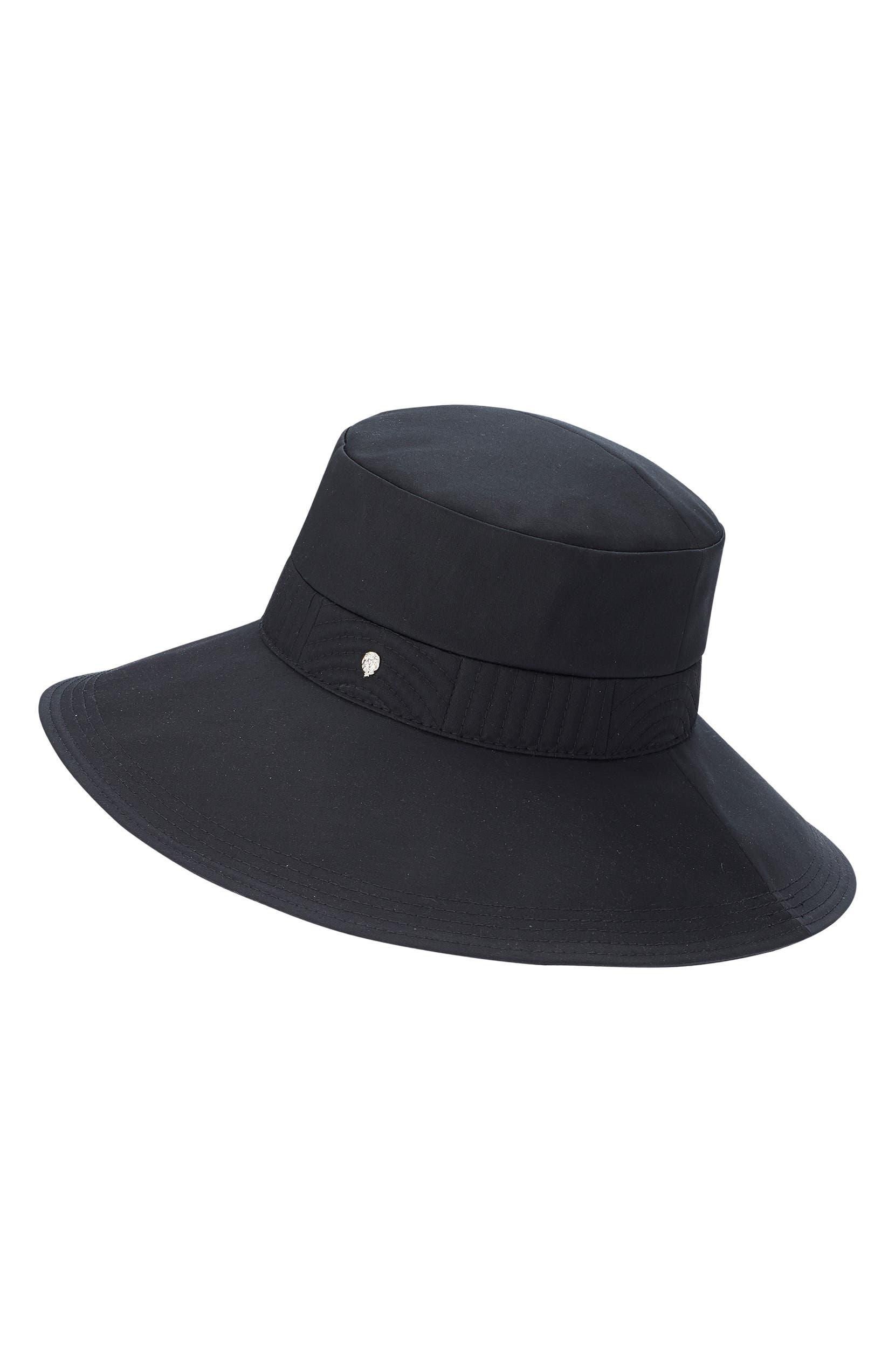 8031661a3e6 Helen Kaminski Water Resistant Bucket Hat
