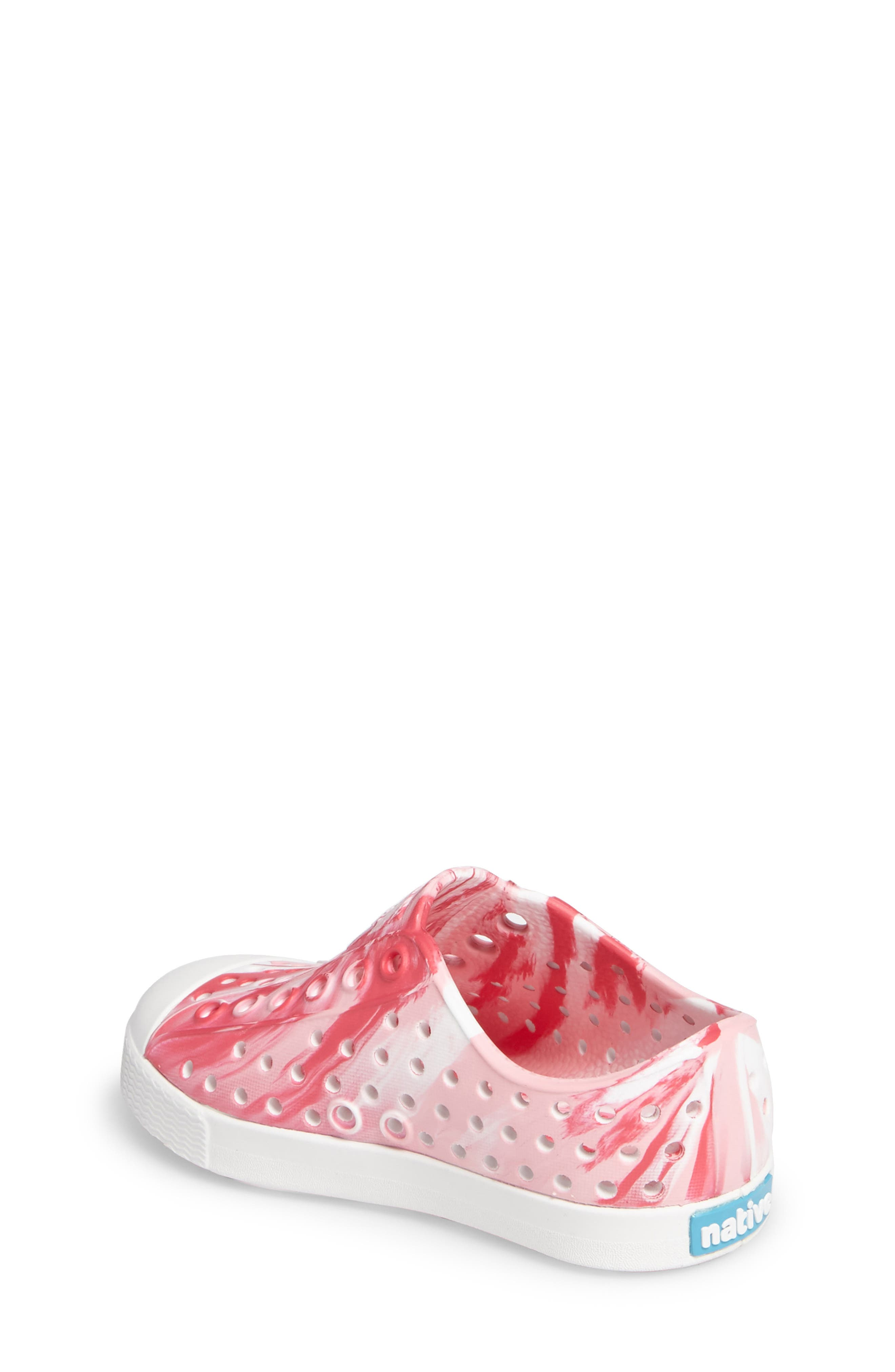 Jefferson - Marbled Perforated Slip-On,                             Alternate thumbnail 44, color,