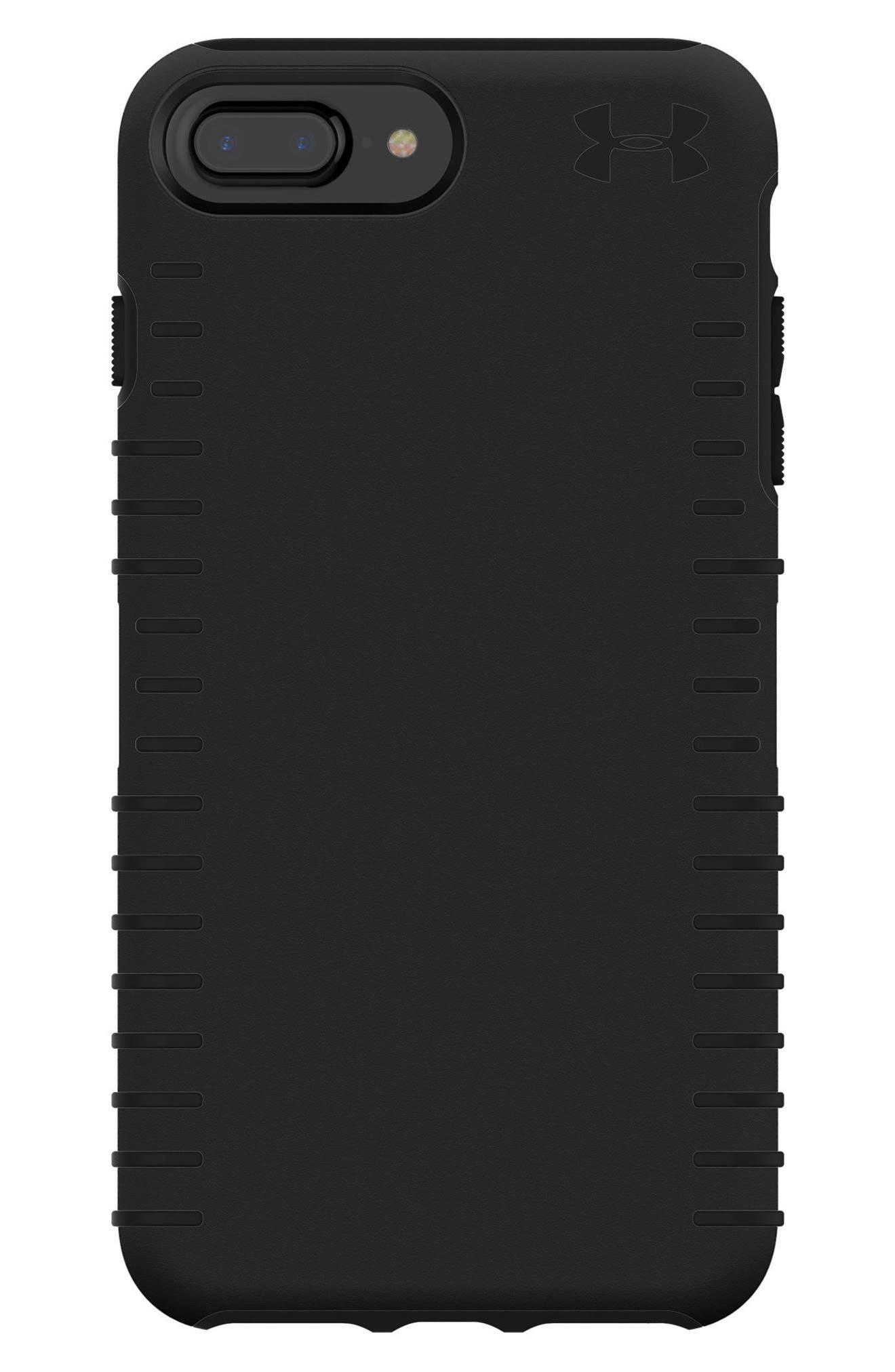 Protect Grip iPhone 6/6s/7/8 Plus Case,                             Main thumbnail 1, color,                             001