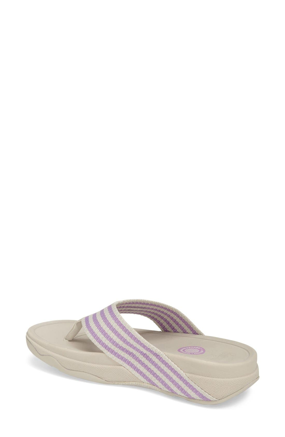 'Surfa' Thong Sandal,                             Alternate thumbnail 15, color,