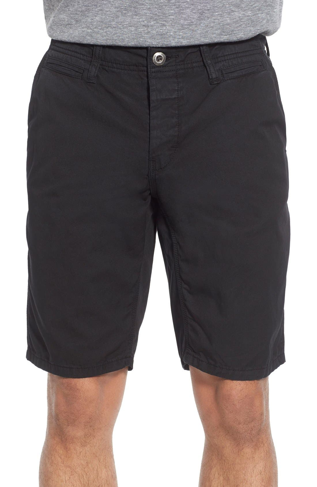'Napa' Chino Shorts,                             Main thumbnail 5, color,