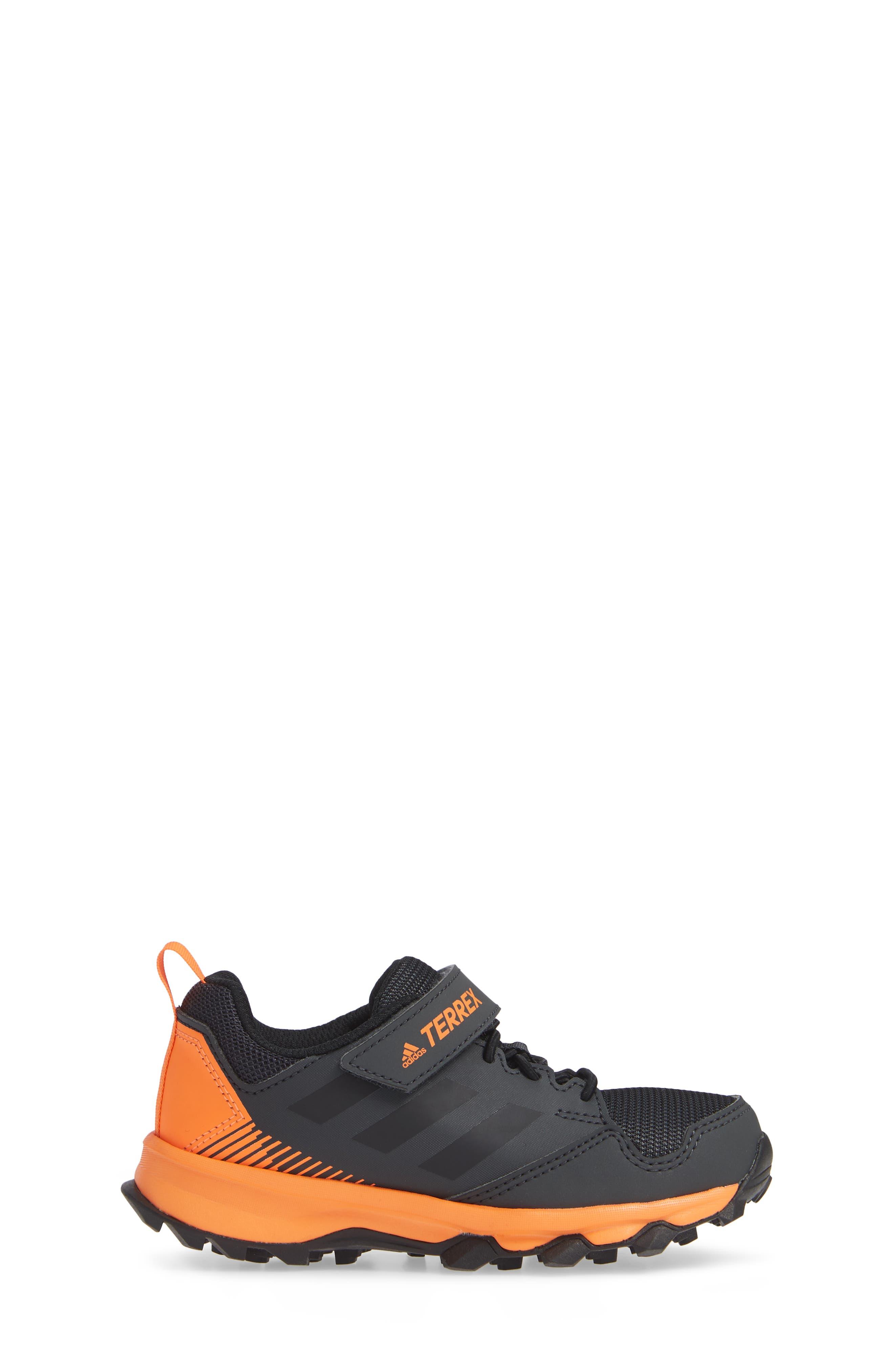 Tracerocker Sneaker,                             Alternate thumbnail 3, color,                             BLACK/ BLACK/ BLACK