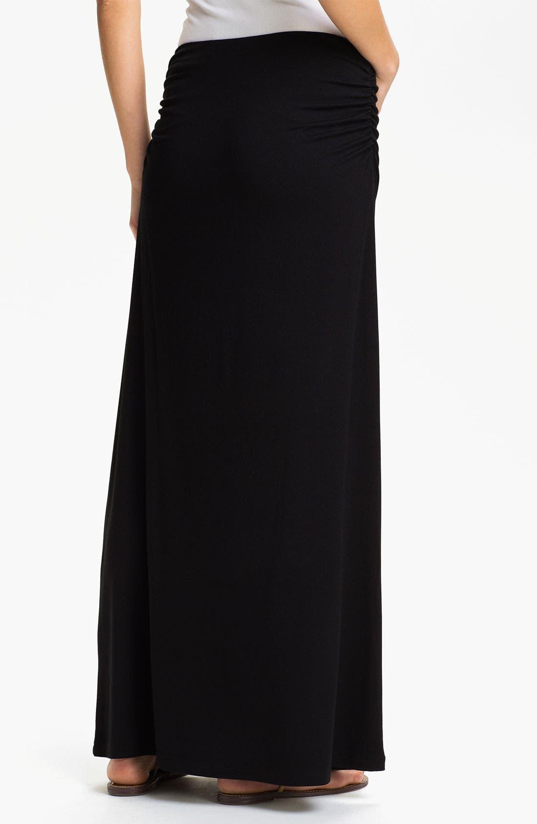 Convertible Maxi Skirt,                             Alternate thumbnail 34, color,