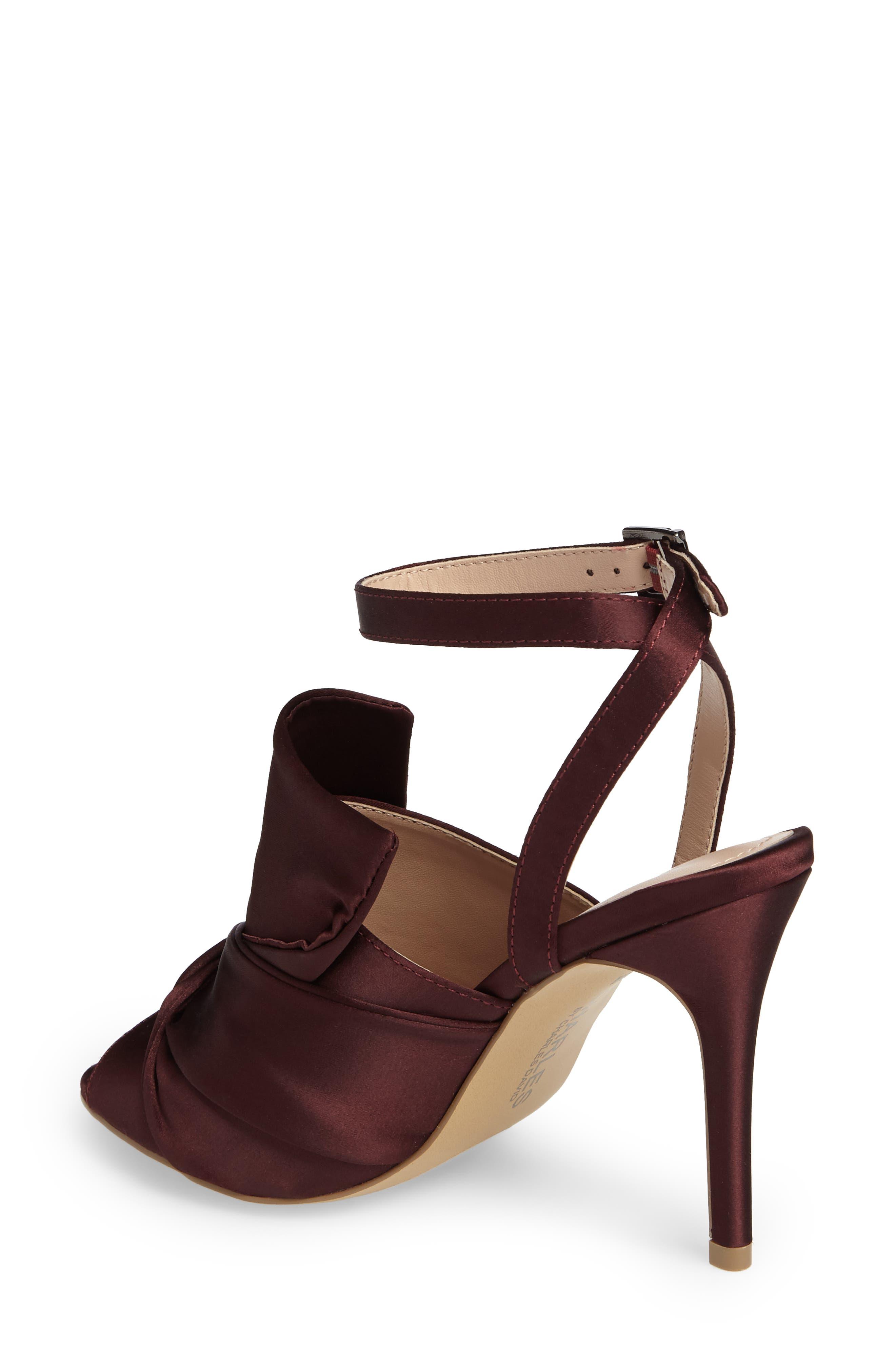 Rachel Ankle Strap Sandal,                             Alternate thumbnail 6, color,