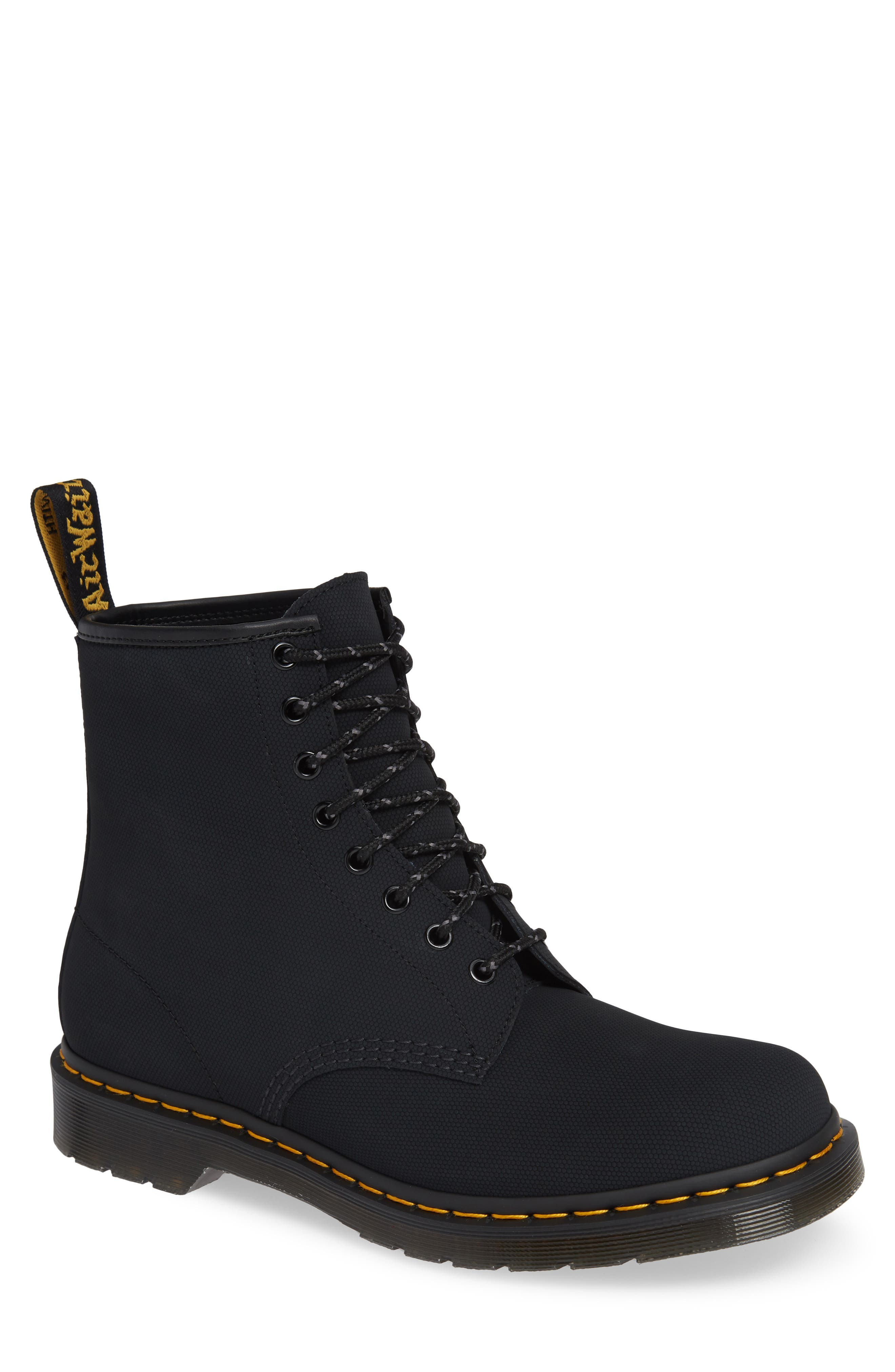 1460 - Broder Boot,                         Main,                         color, 001