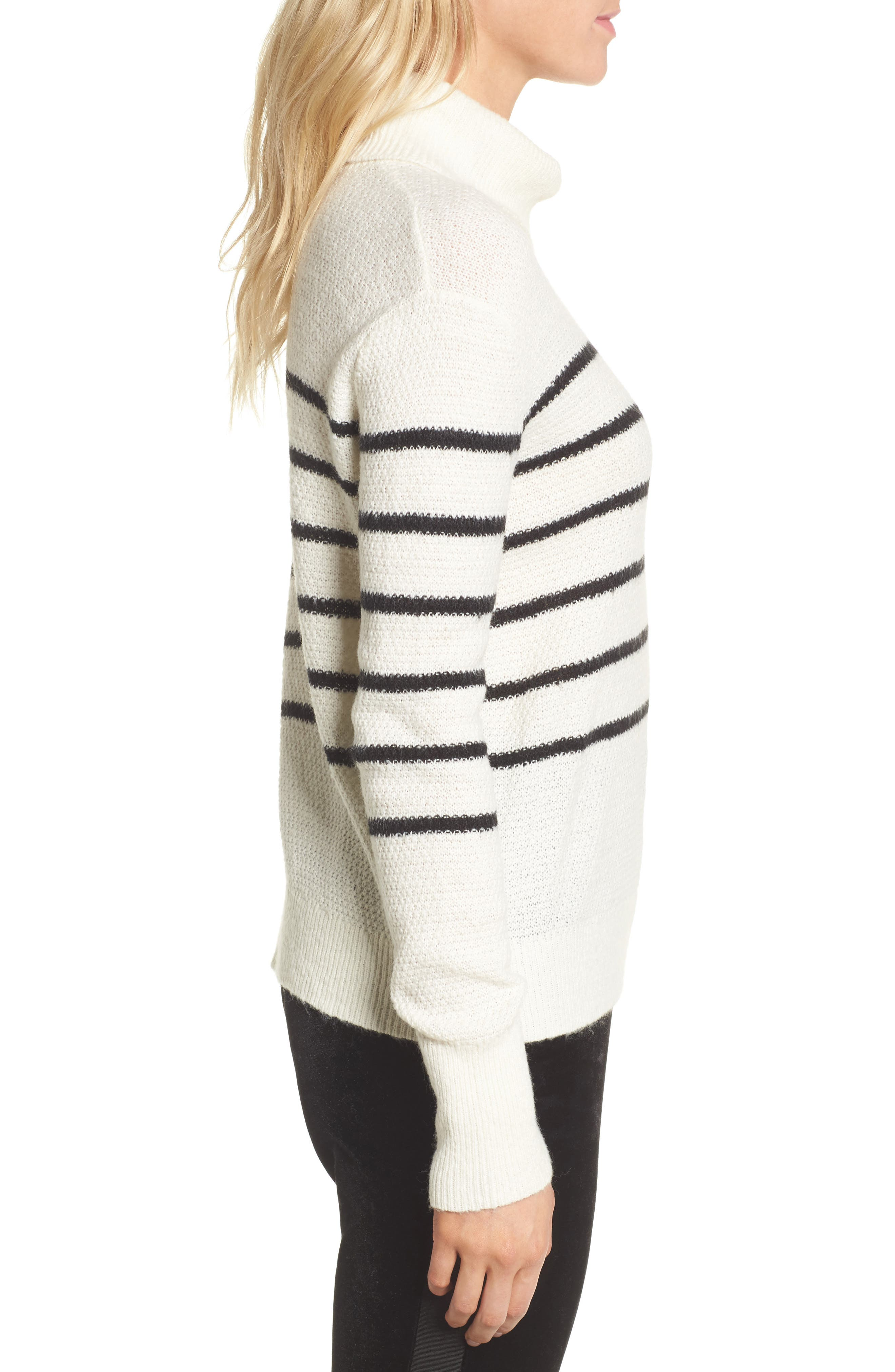 Renny Turtleneck Sweater,                             Alternate thumbnail 6, color,