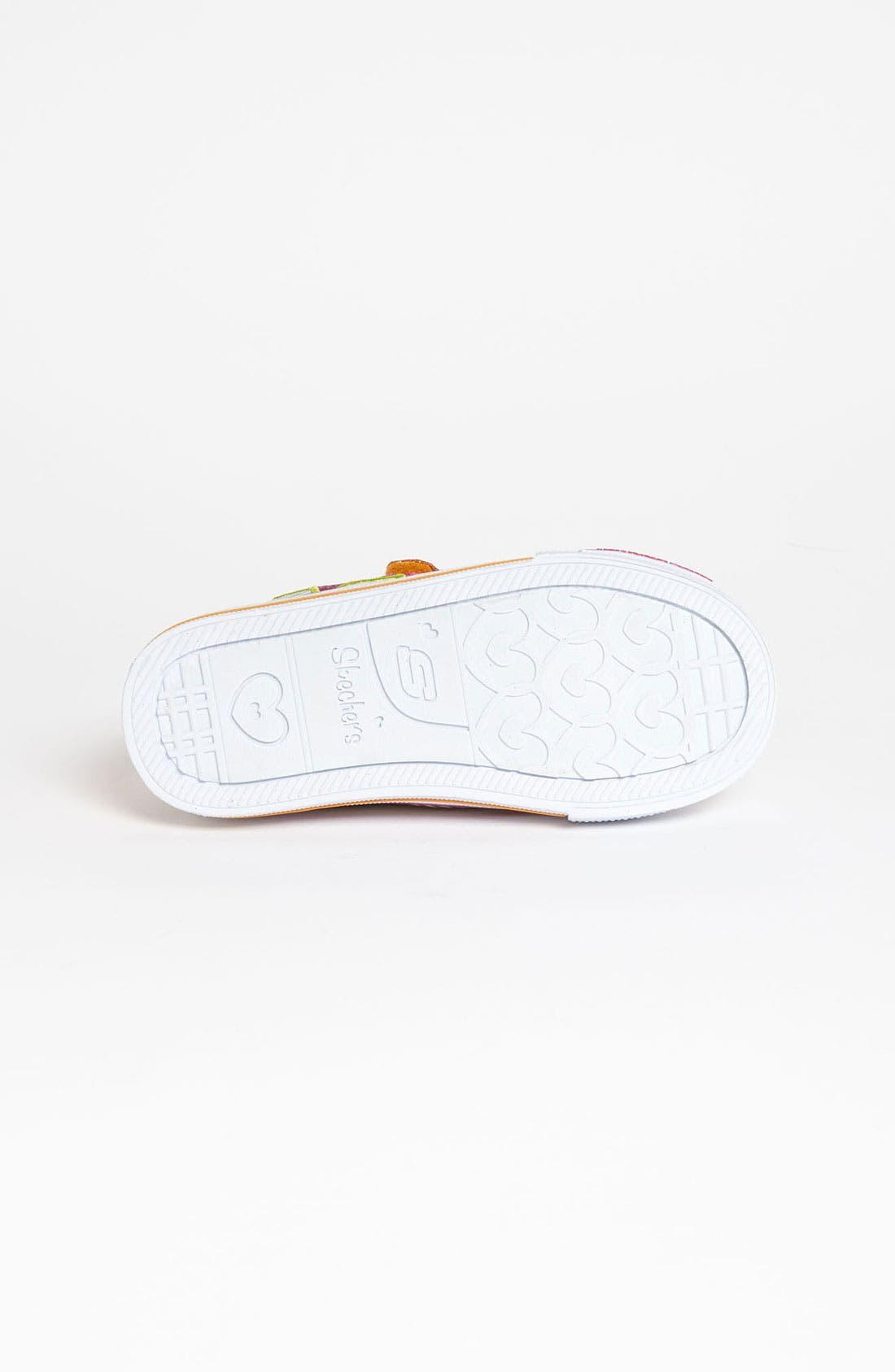 'Shuffles' Light-Up Sneaker,                             Alternate thumbnail 2, color,                             199
