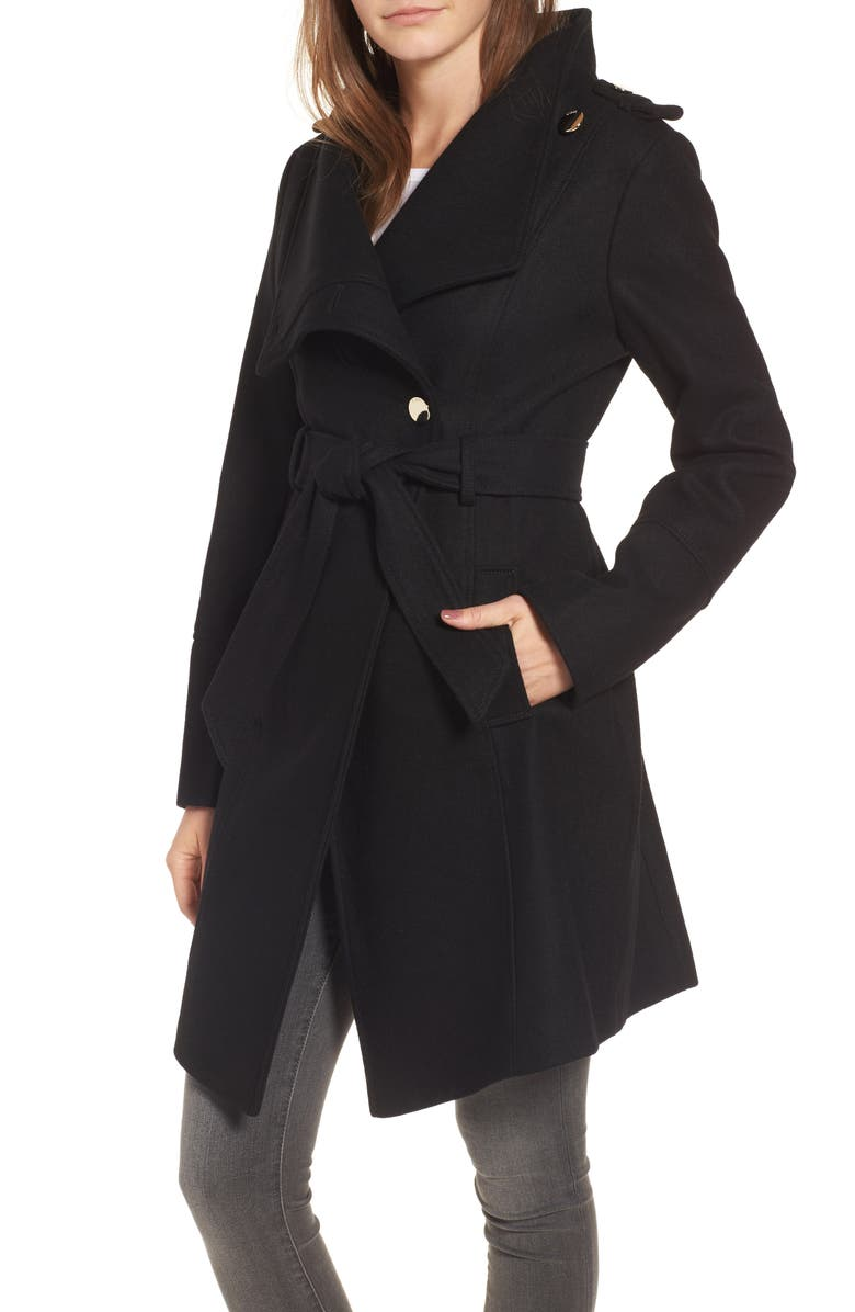Guess Wrap Trench Coat Nordstrom