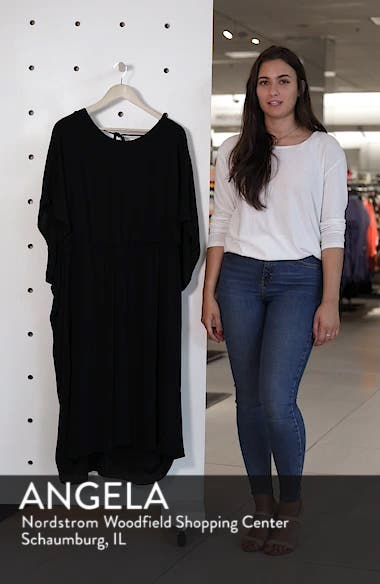 High/Low Caftan Dress, sales video thumbnail