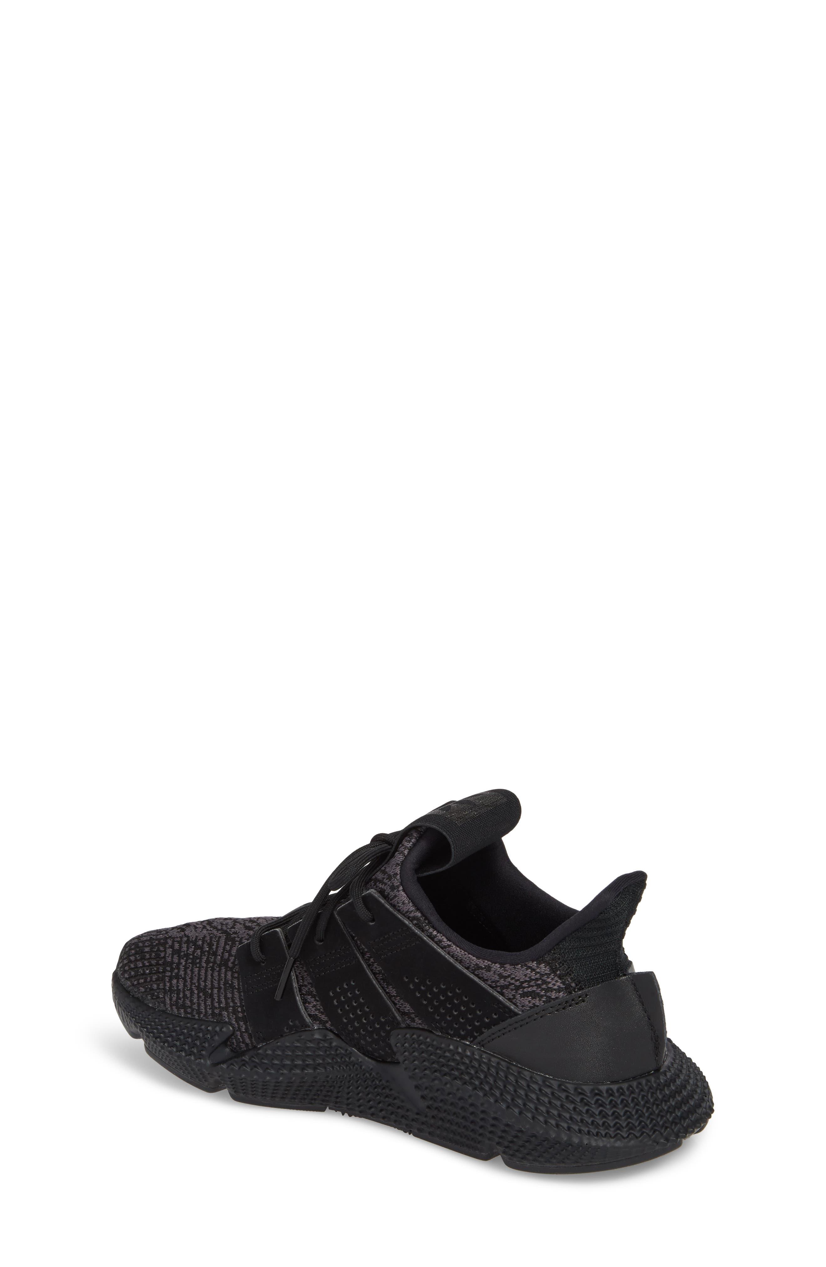 ADIDAS,                             Prophere Sneaker,                             Alternate thumbnail 2, color,                             001