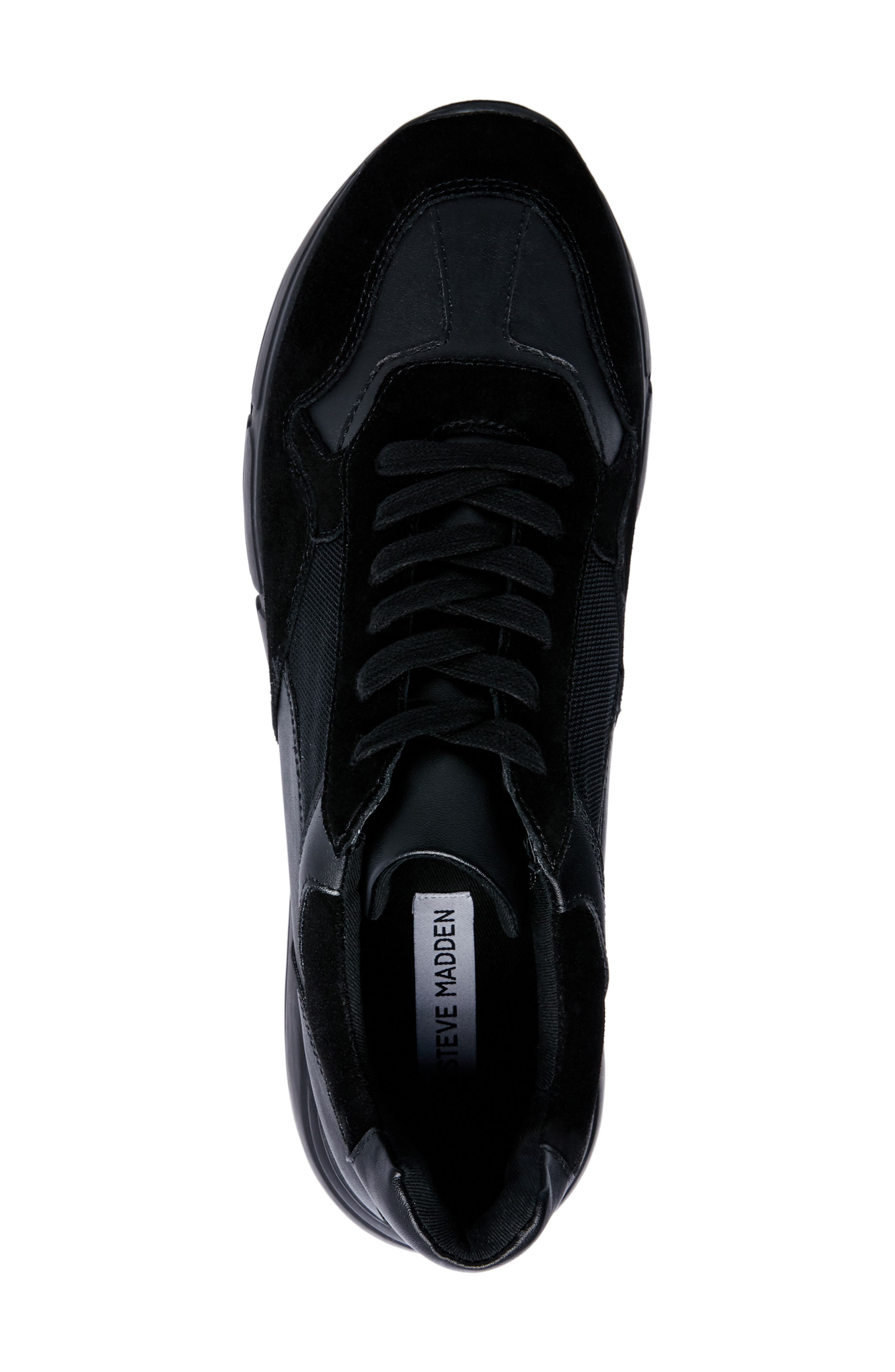 Cole Sneaker,                             Alternate thumbnail 5, color,                             002