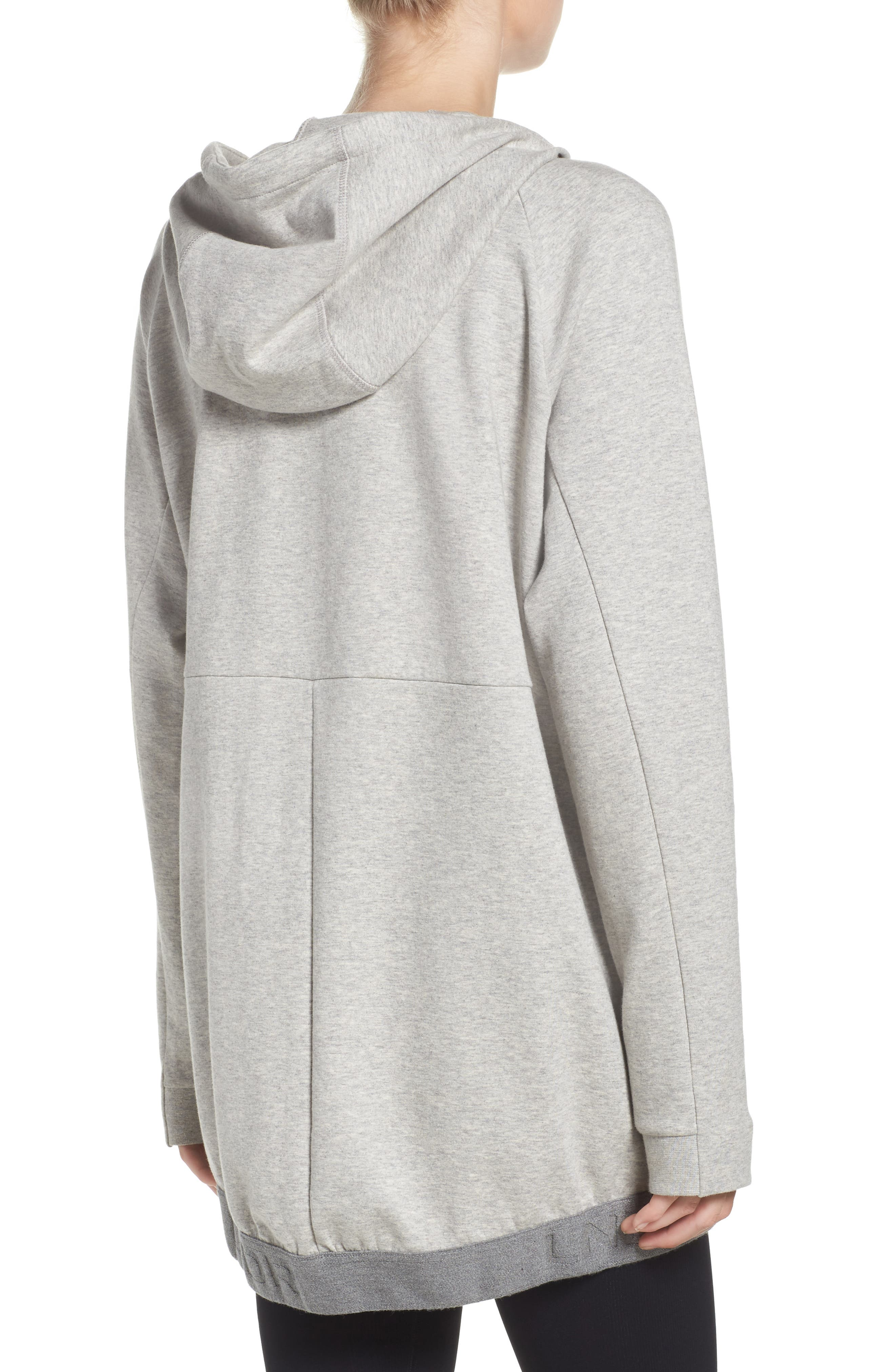 Switch Oversize Hoodie,                             Alternate thumbnail 2, color,                             020