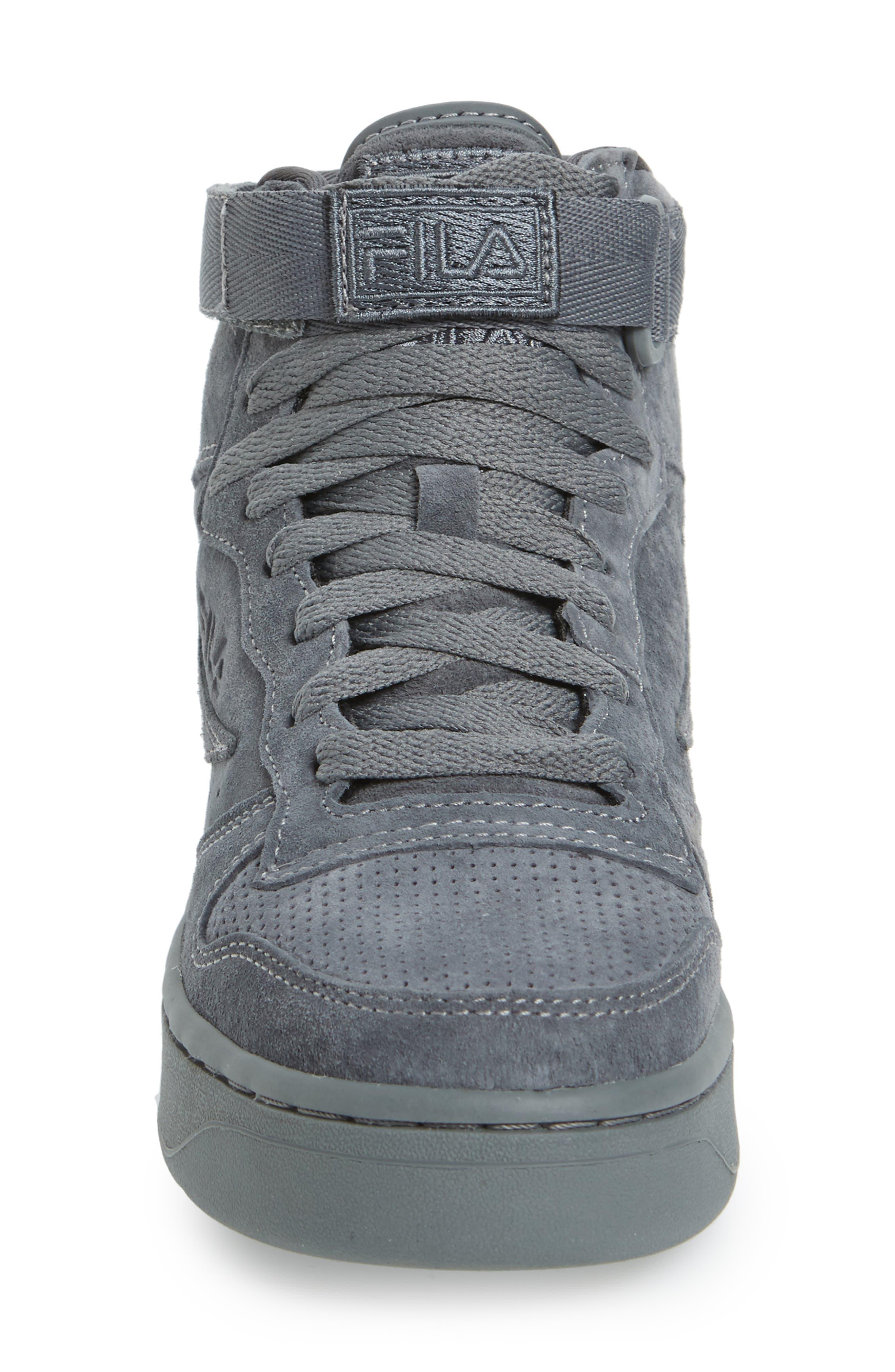 USA FX-100 High Top Sneaker,                             Alternate thumbnail 3, color,                             050