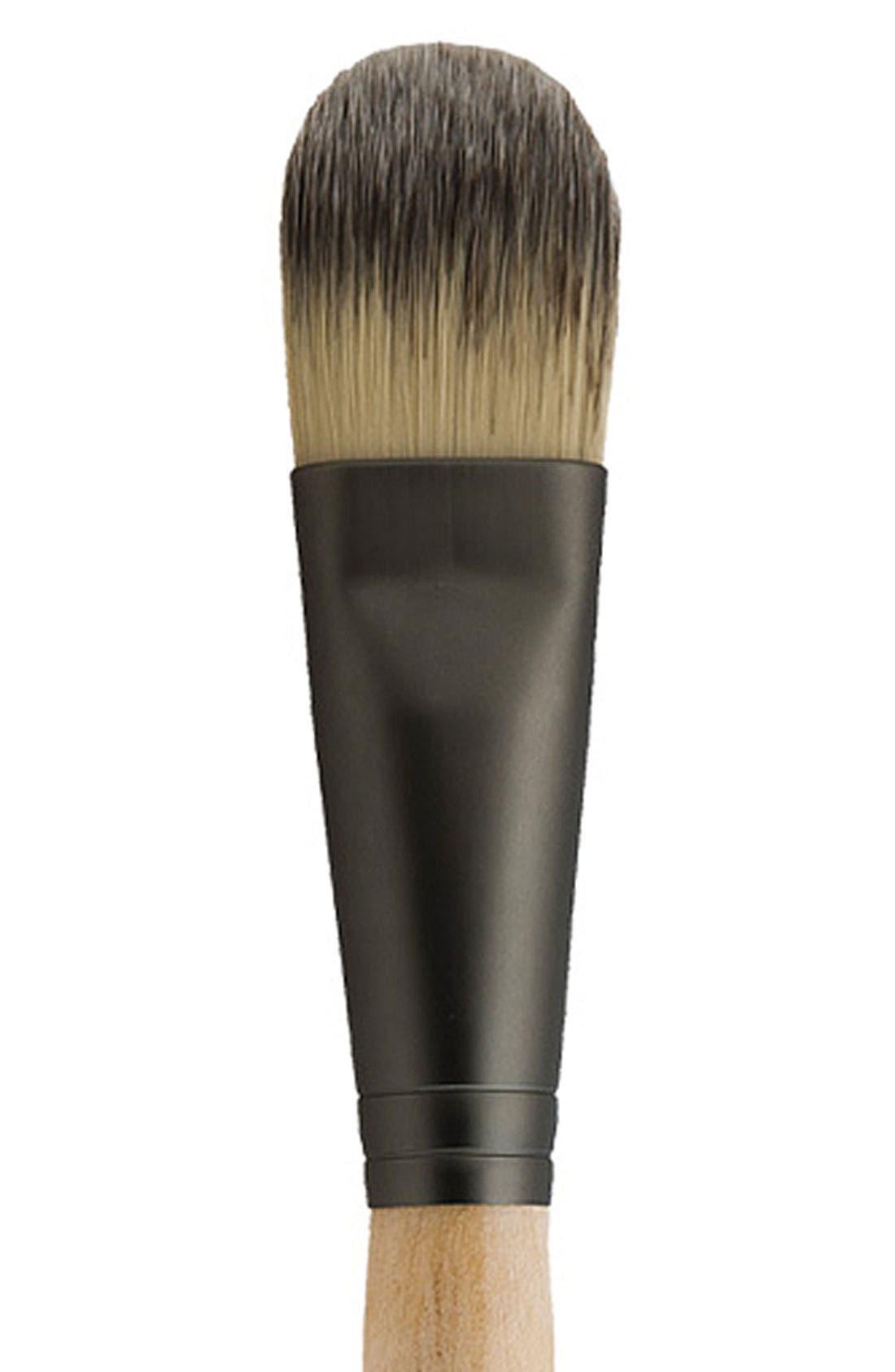 Foundation Brush,                             Alternate thumbnail 2, color,                             NO COLOR
