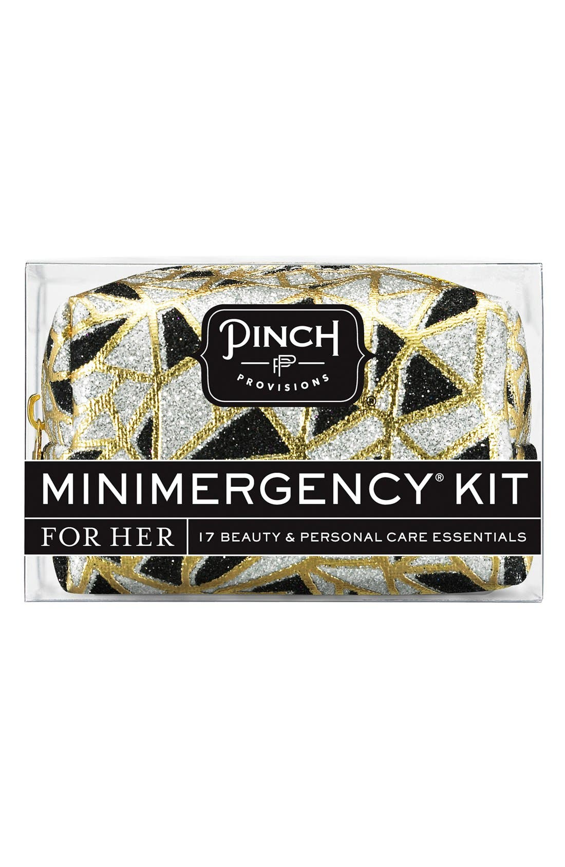 'Icebreaker' Minimergency Kit, Main, color, 710