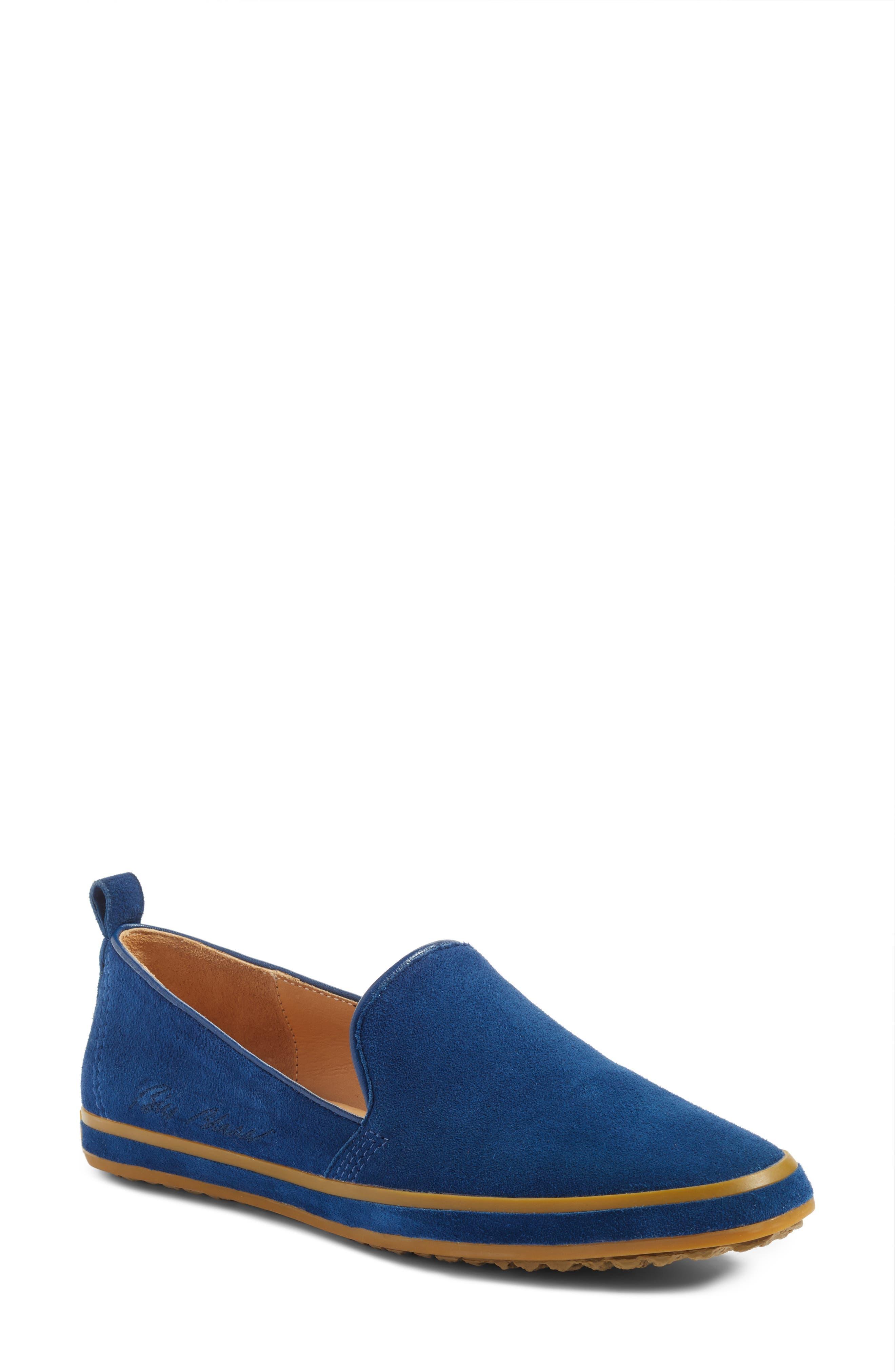 Sutton Slip-On Loafer,                         Main,                         color, 411