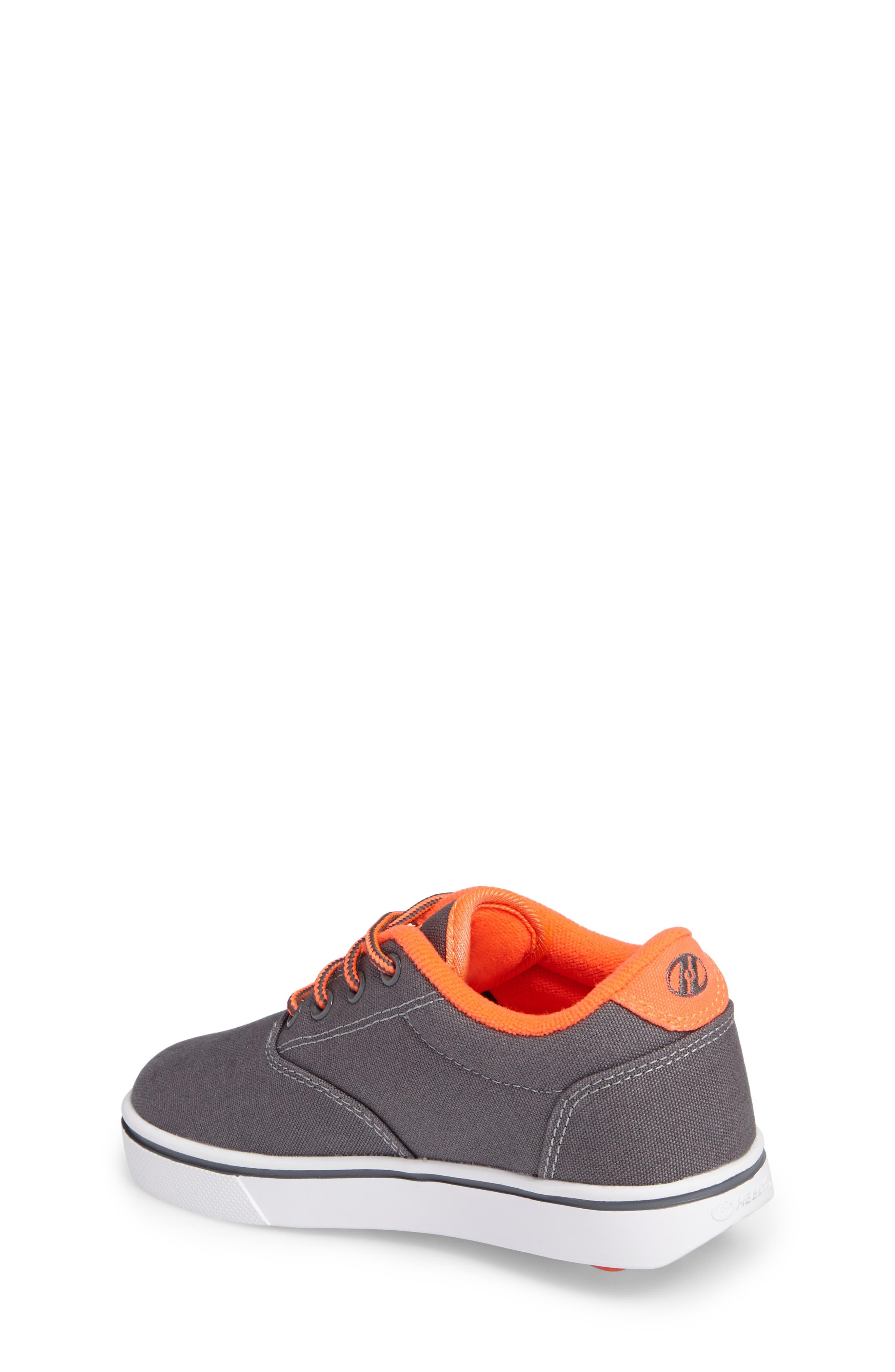 'Launch' Skate Sneaker,                             Alternate thumbnail 7, color,