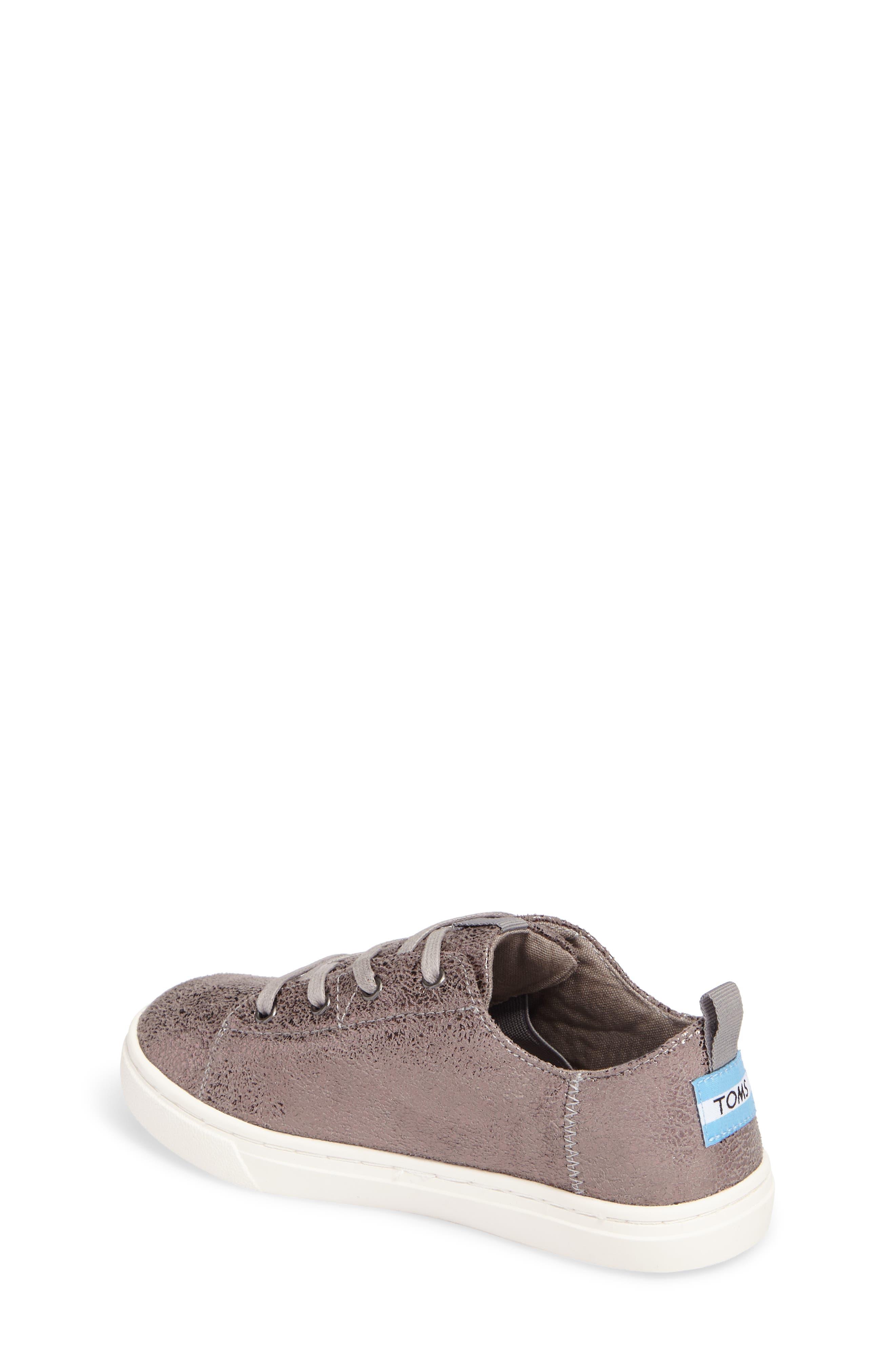TOMS,                             Lenny Sneaker,                             Alternate thumbnail 2, color,                             040