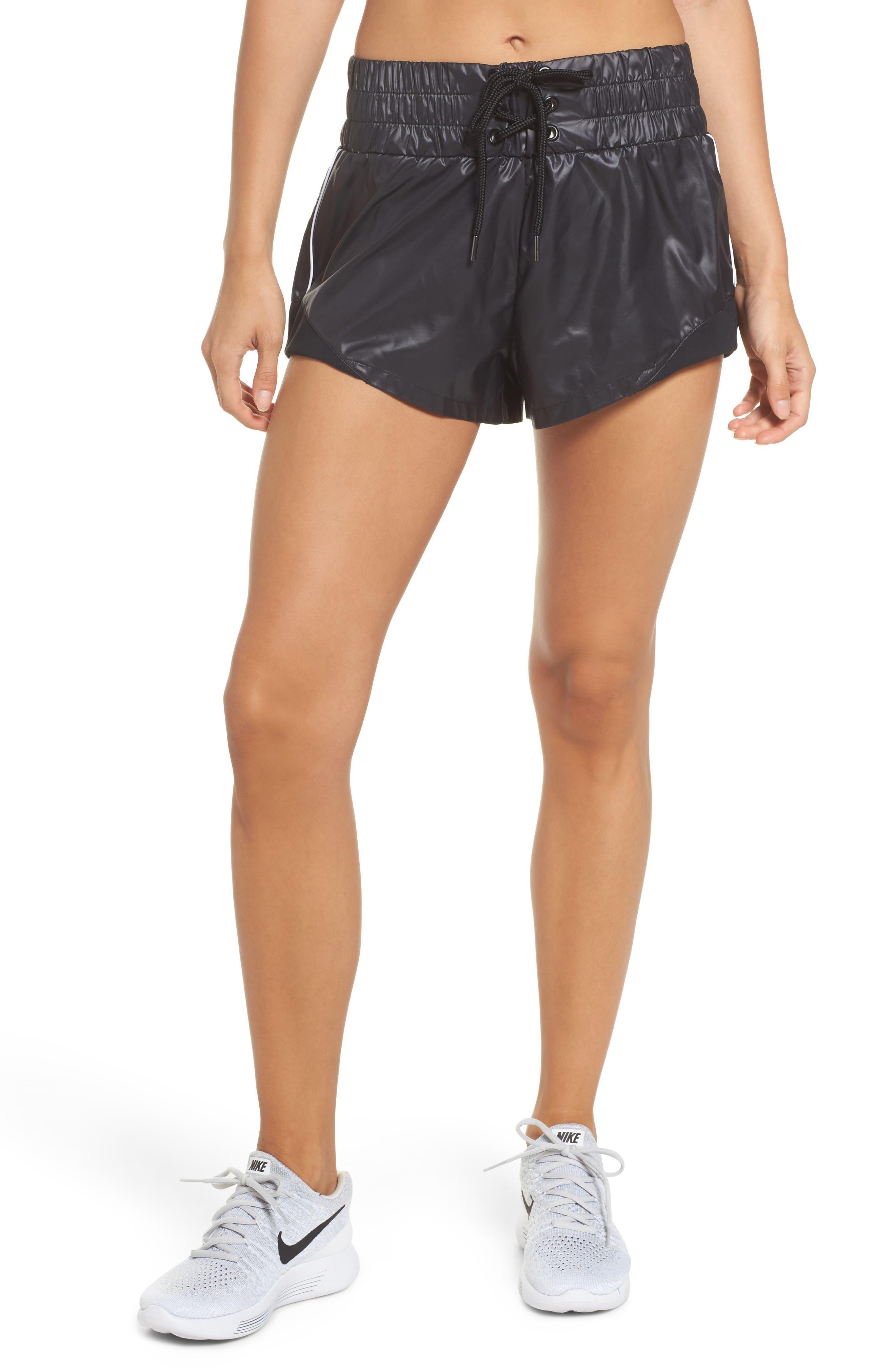 Boxer Babe Shorts,                         Main,                         color, 001