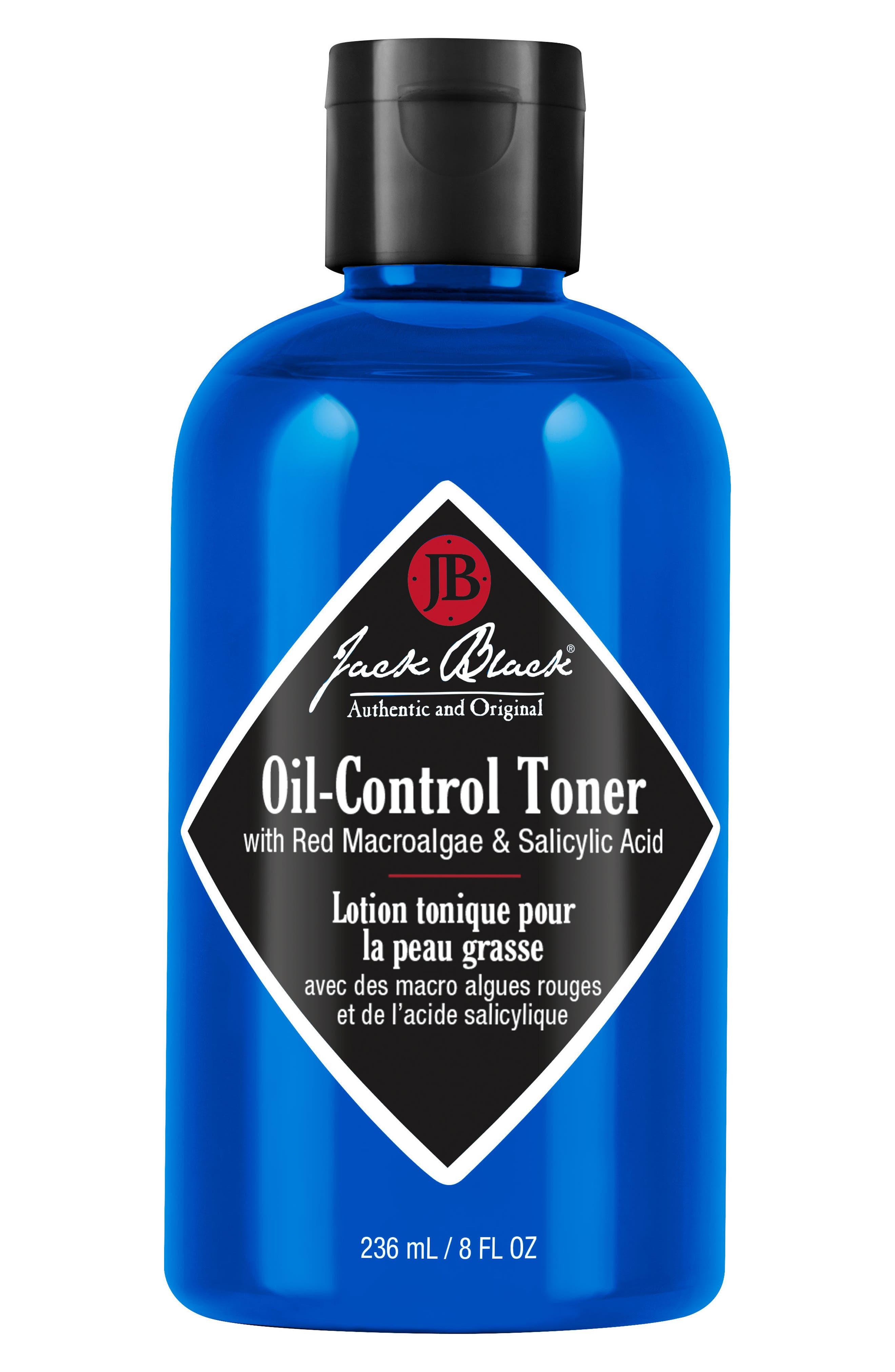 Oil-Control Toner,                             Main thumbnail 1, color,                             000